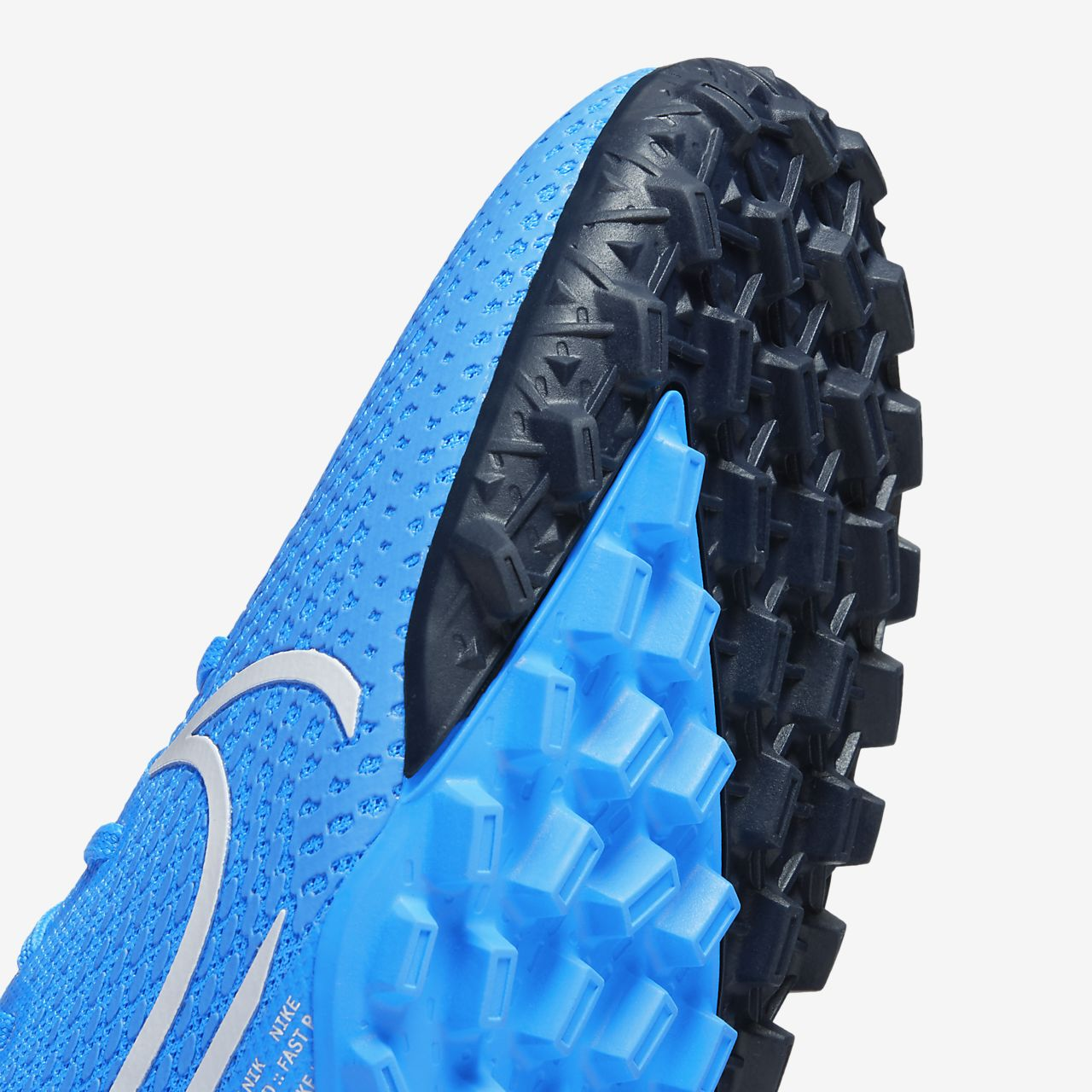 Nike Mercurial Vapor 13 Pro TF Botas de fútbol para moqueta artificial Turf