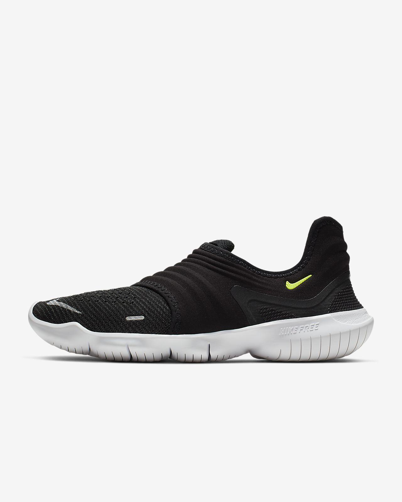 última selección zapatos de separación precio competitivo Nike Free RN Flyknit 3.0 Women's Running Shoe. Nike LU