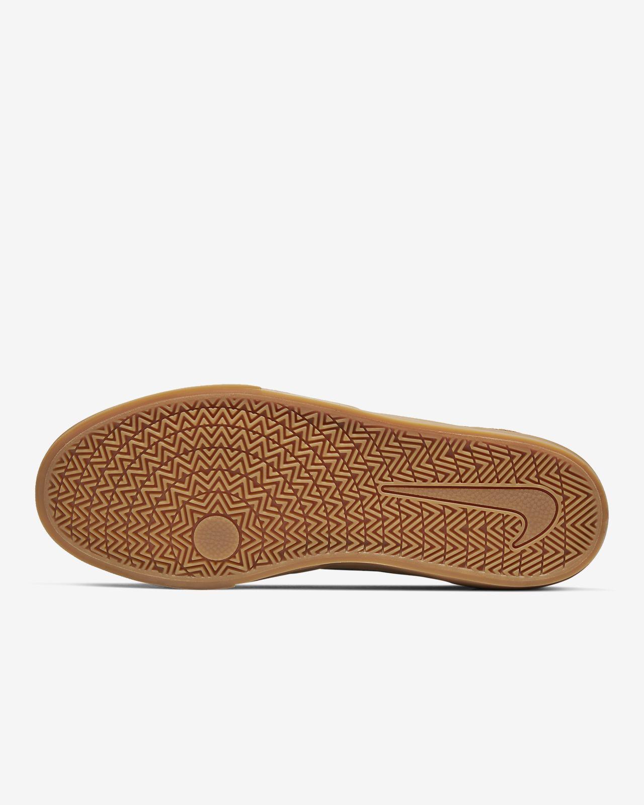 Nike Nike SB Zoom Stefan Janoski Slip On Canvas Men's Skateboarding Shoe Size 6 (Brown) from NIKE | Shop
