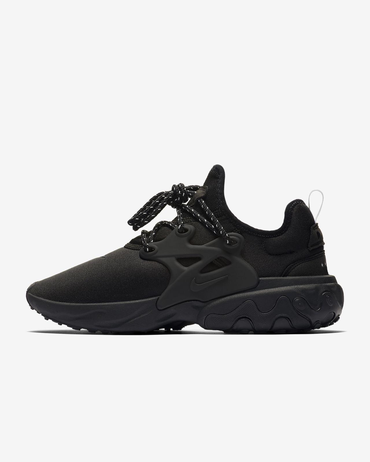Nike React Presto sko til mænd