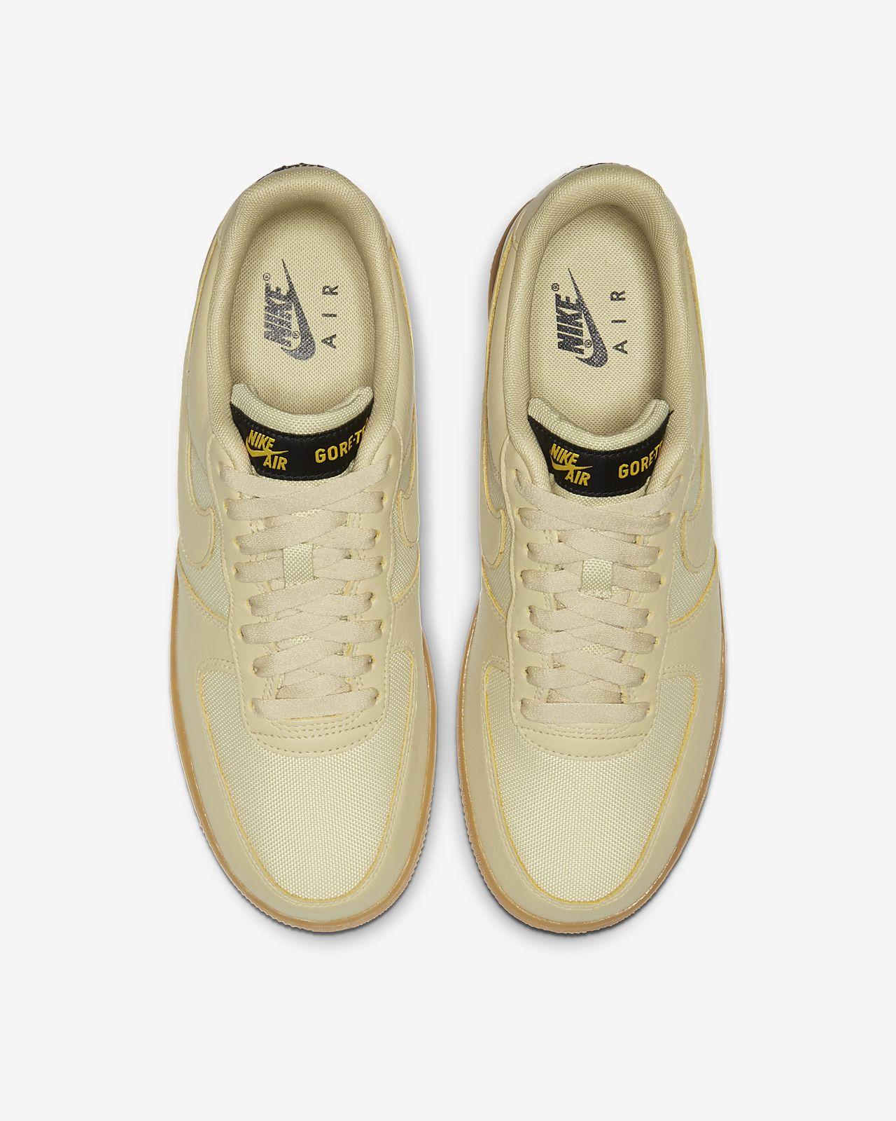 Nike Air Force 1 GORE TEX sko