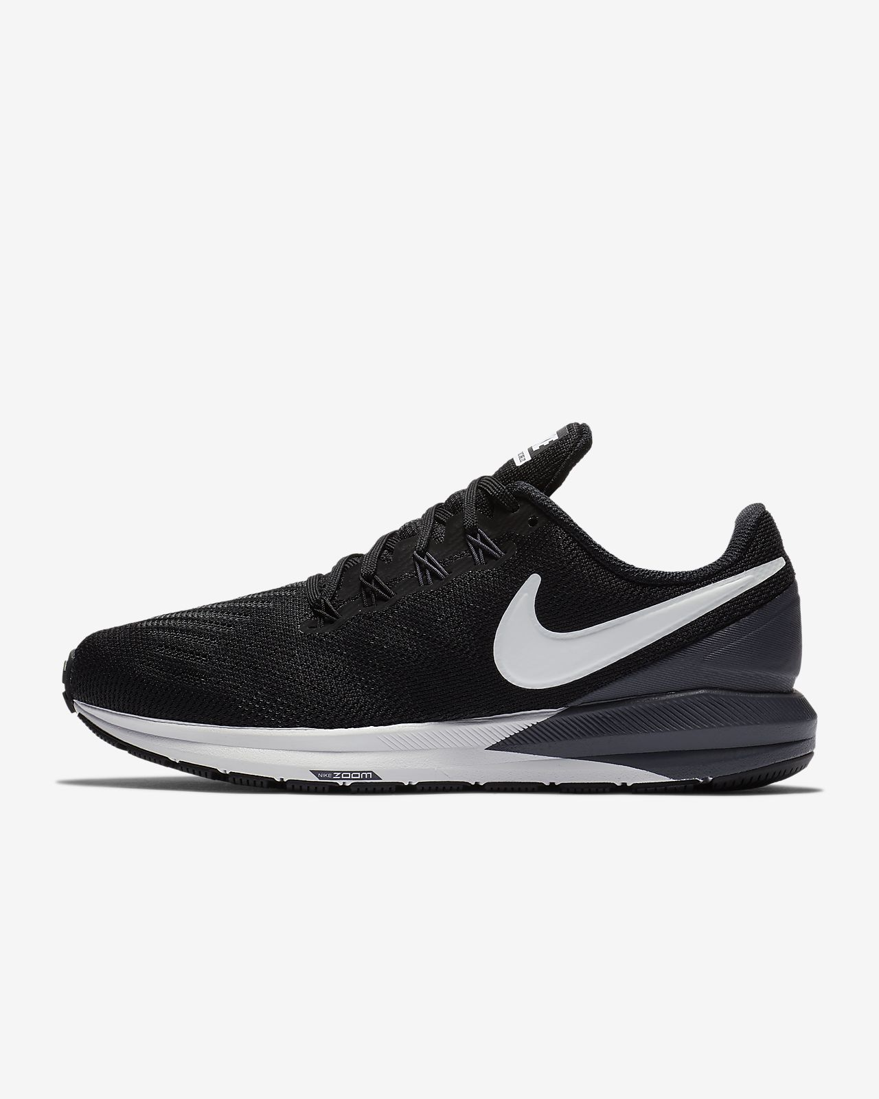 Nike Air Zoom Structure 22 Women's Running Shoe (Wide)