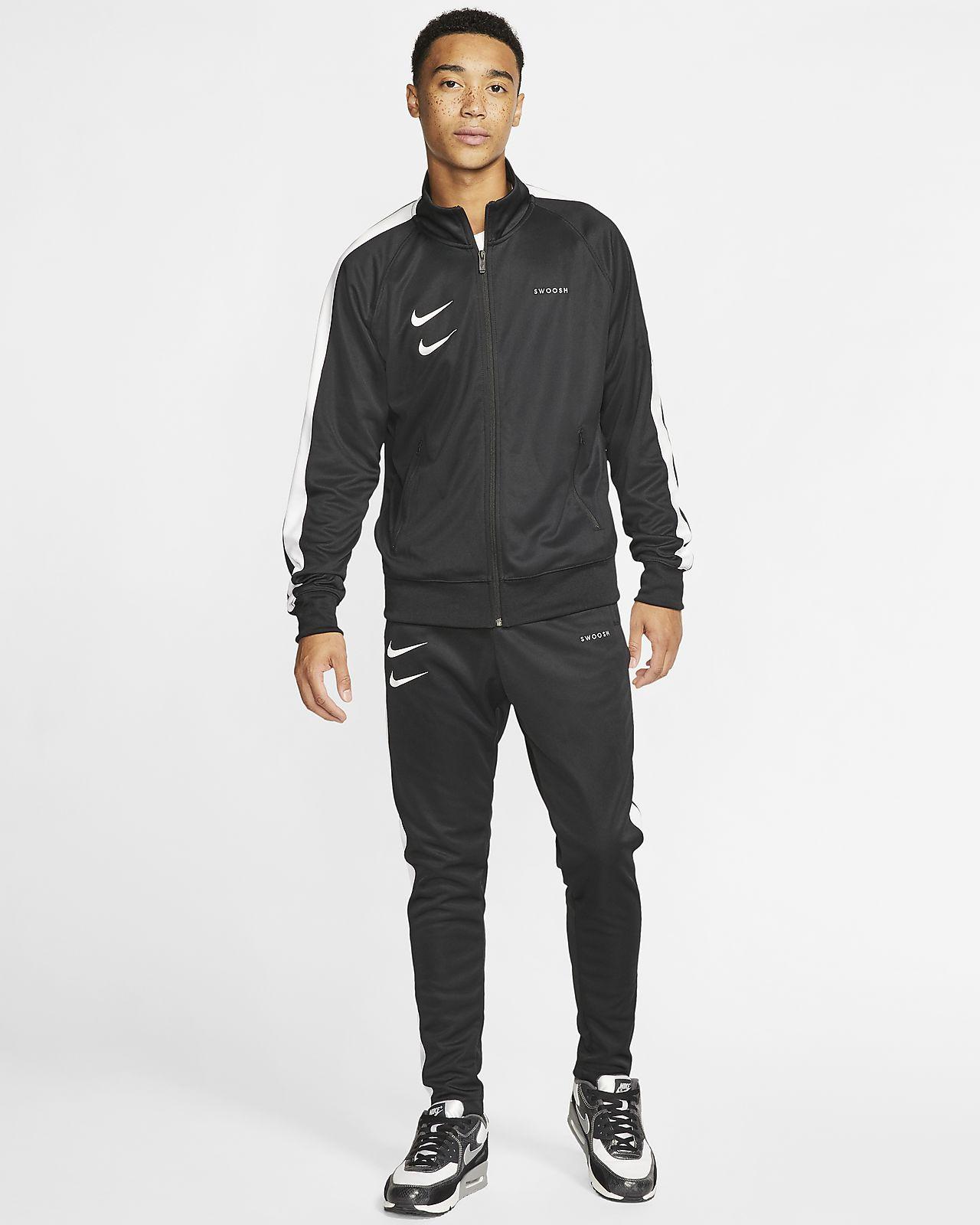 Nike Sportswear Swoosh Herrenjacke