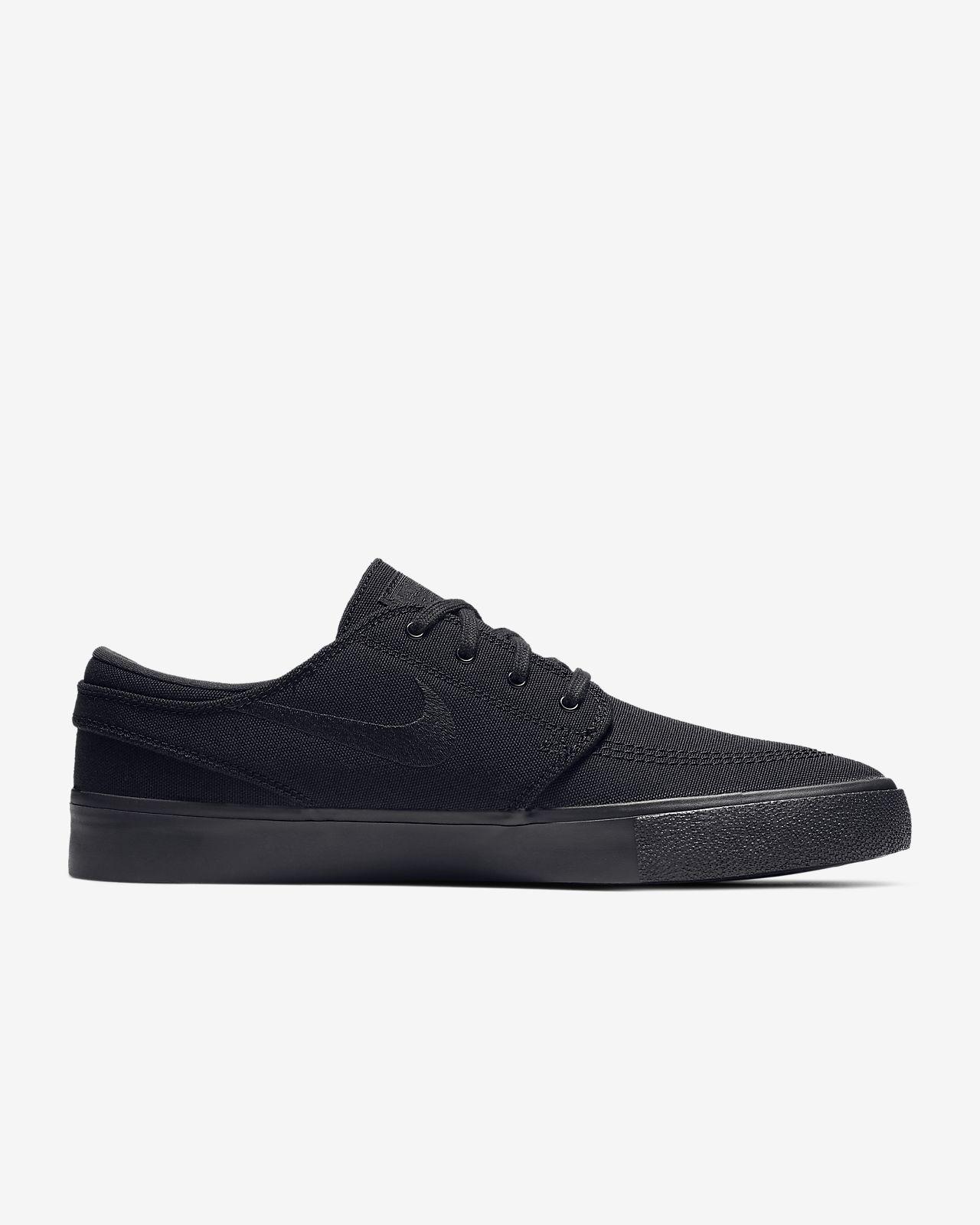 Nike SB Zoom Stefan Janoski Canvas RM gördeszkás cipő. Nike HU