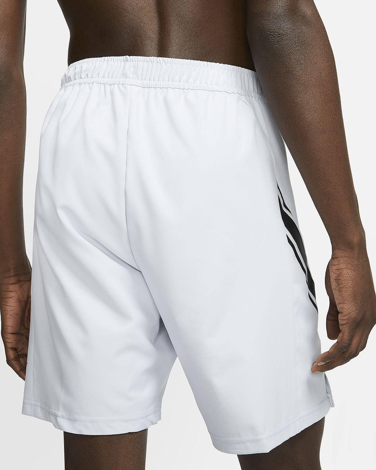 nike 9 compression shorts
