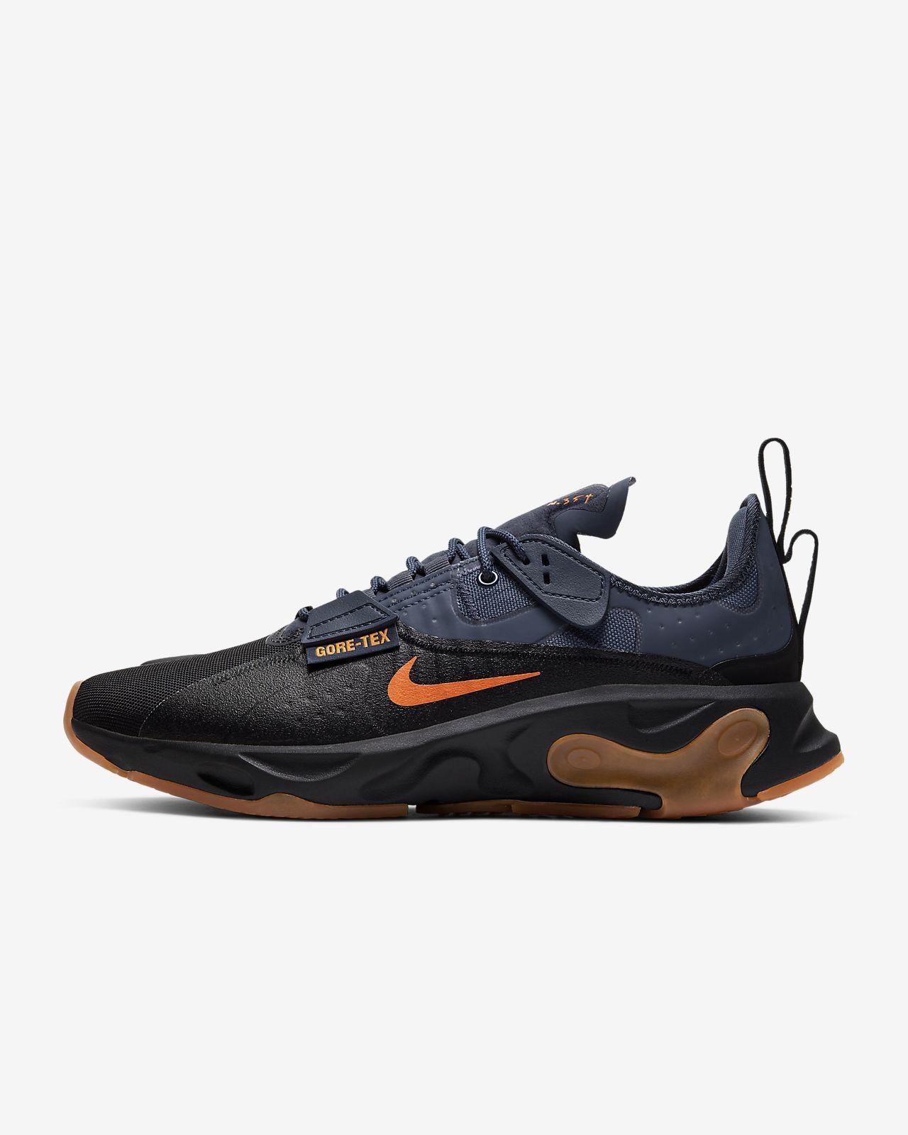 Buty męskie Nike React Type GTX