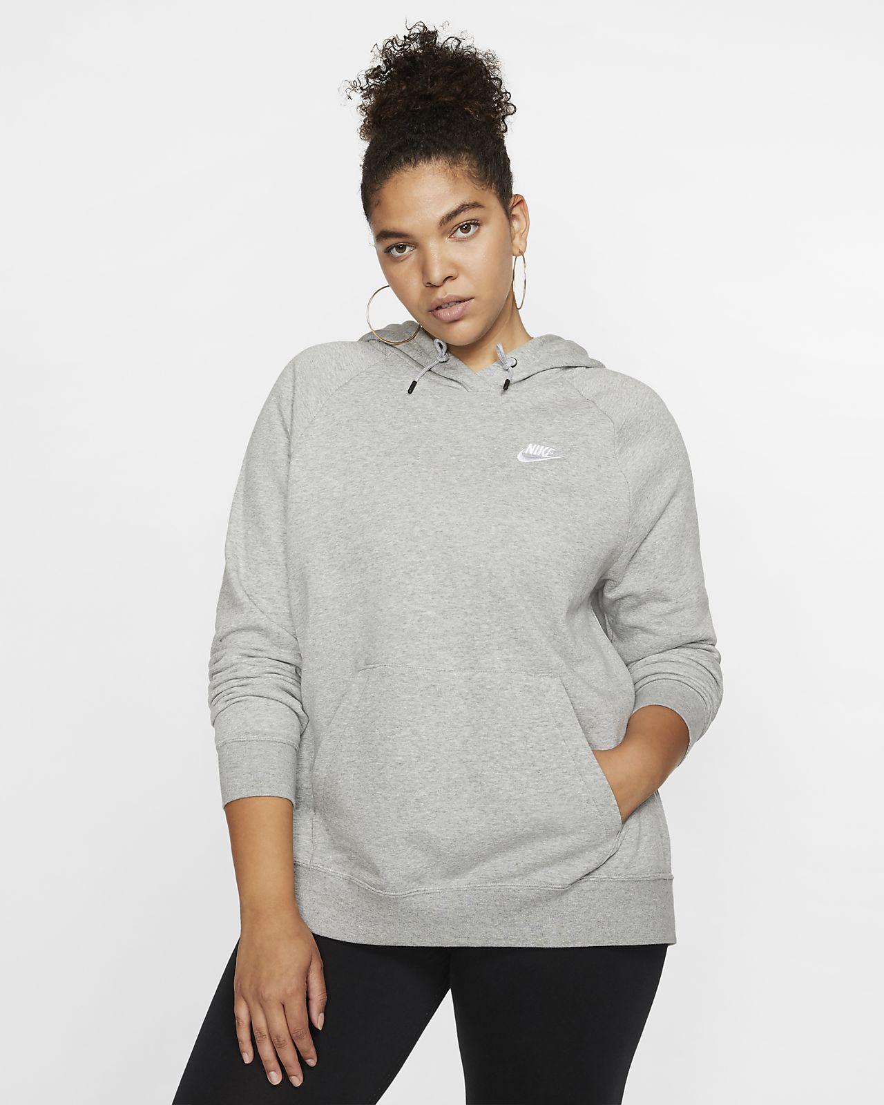 Archive | Nike Women's Sportswear Pullover Fleece Hoodie