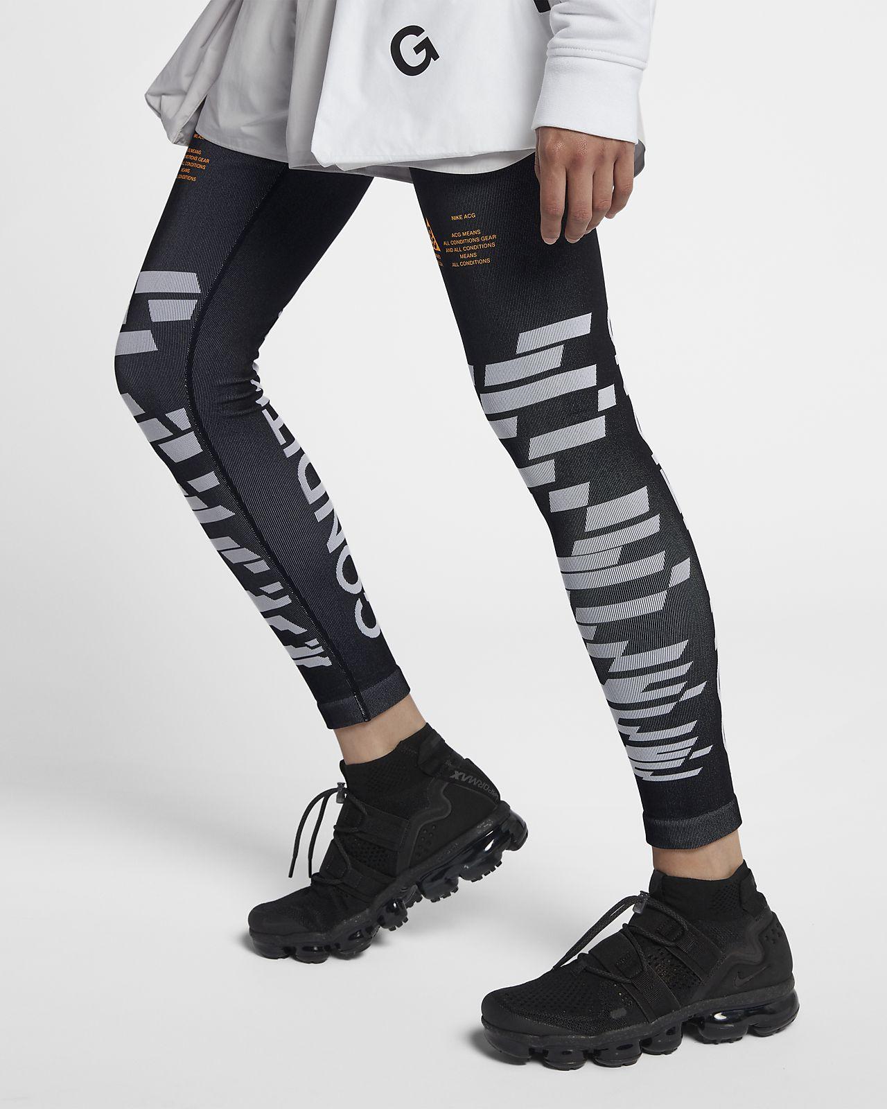NikeLab ACG Women's Leg Sleeves