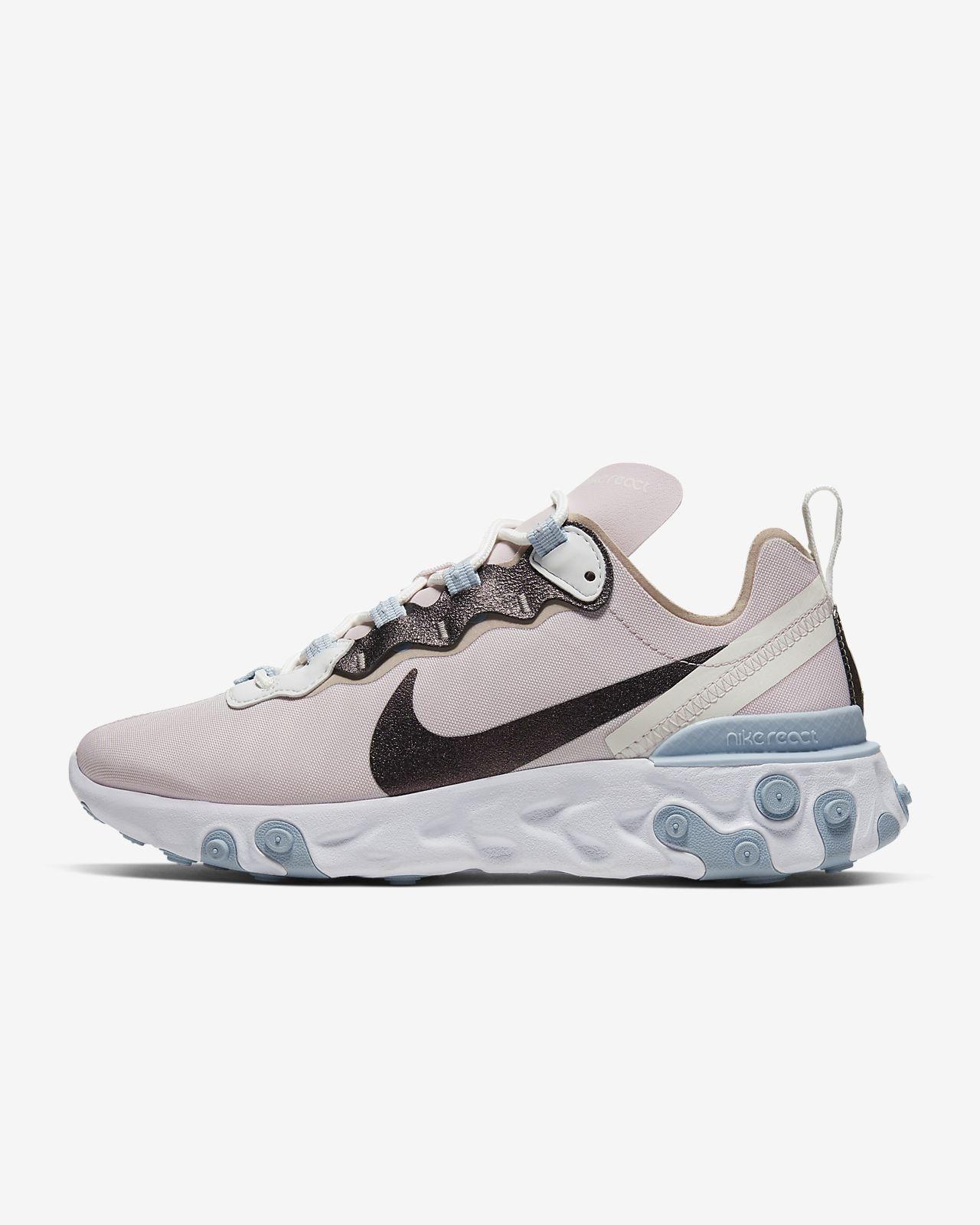 Nike React Element 55 SE 女鞋