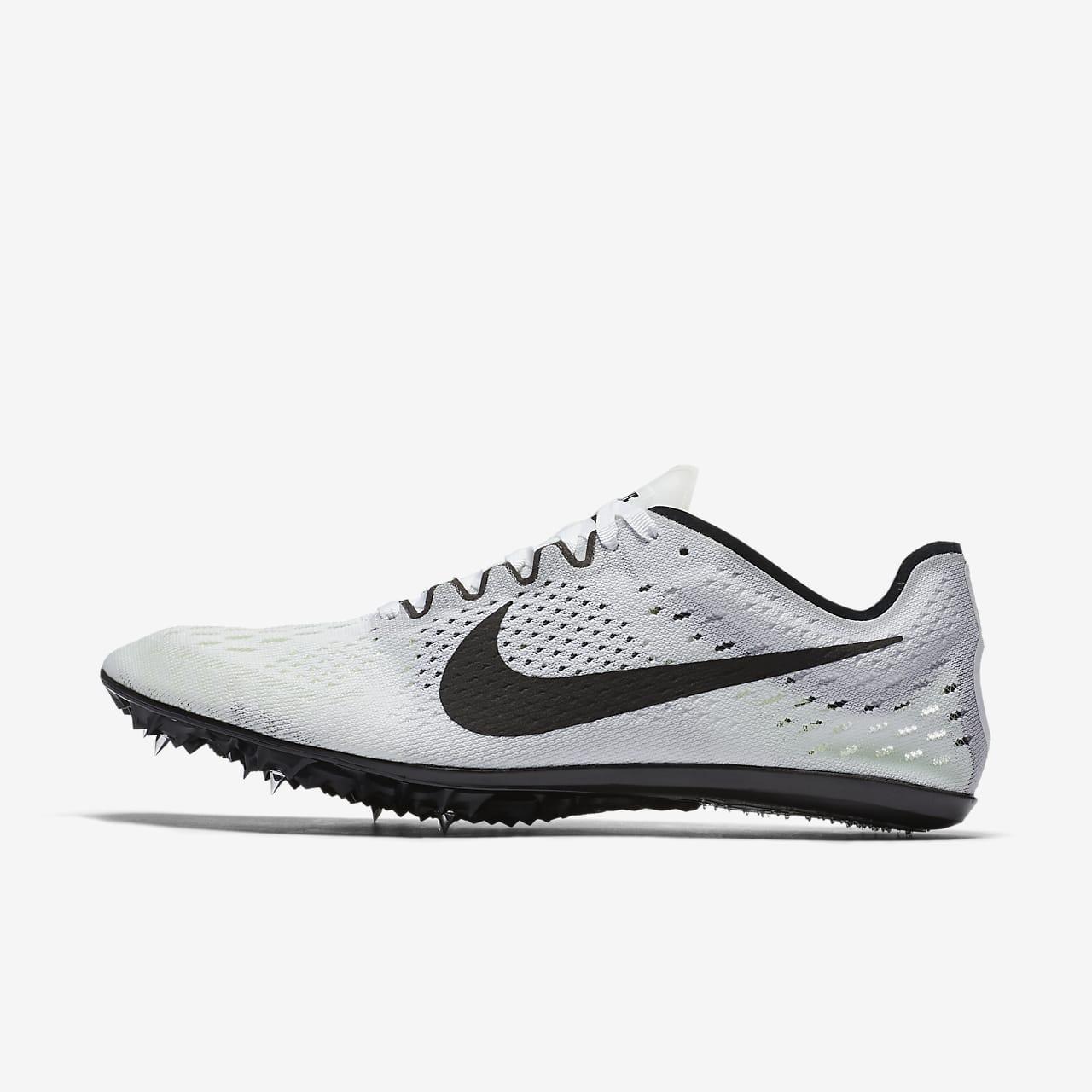 Παπούτσι στίβου με καρφιά για αγώνες δρόμου Nike Zoom Victory 3