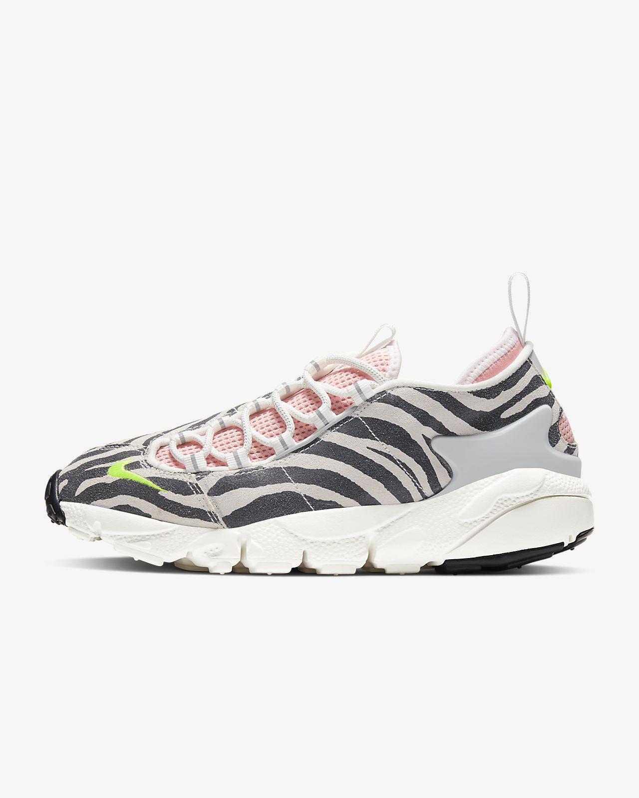 Calzado Nike x Olivia Kim Air Footscape