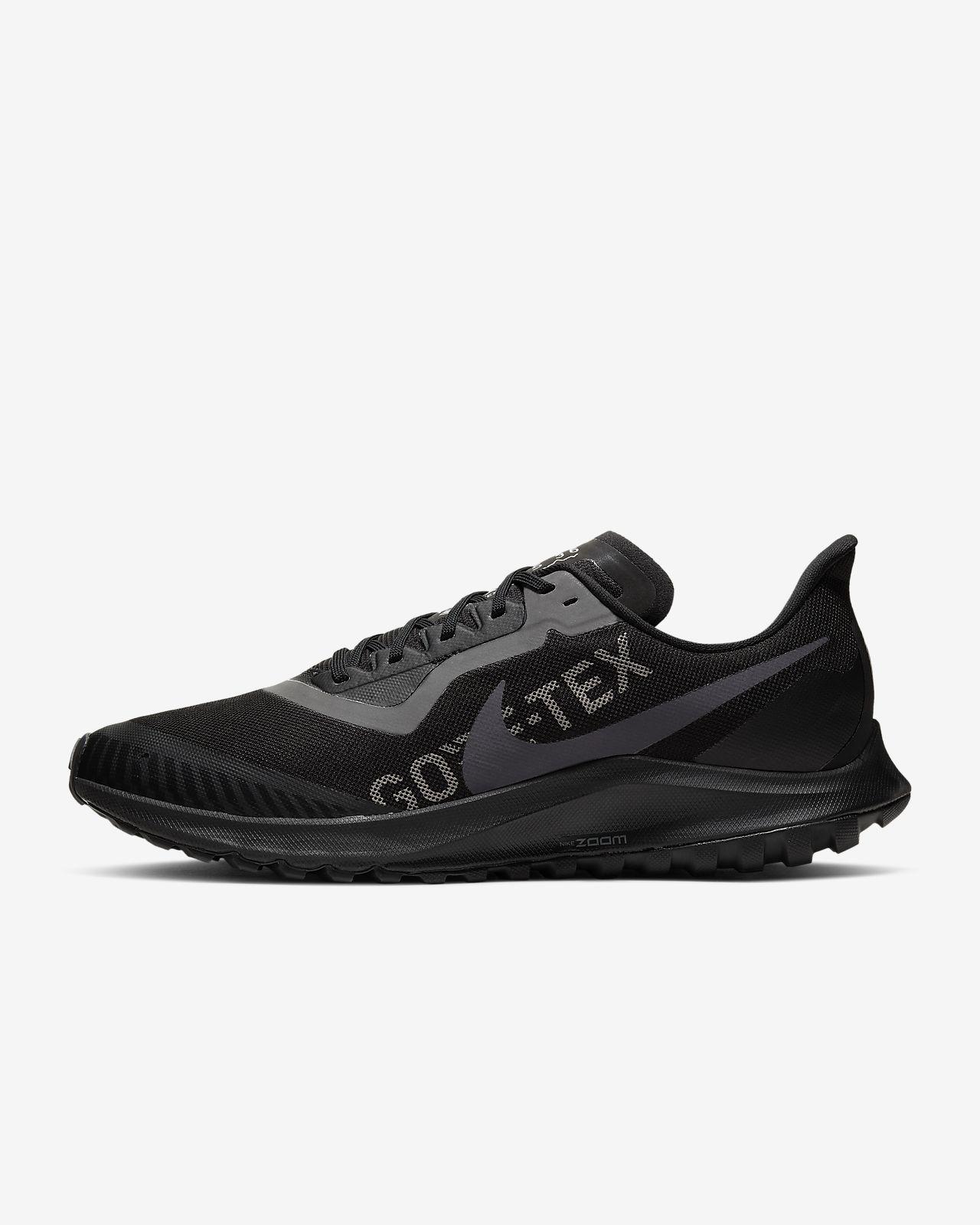 scarpe nike trail uomo