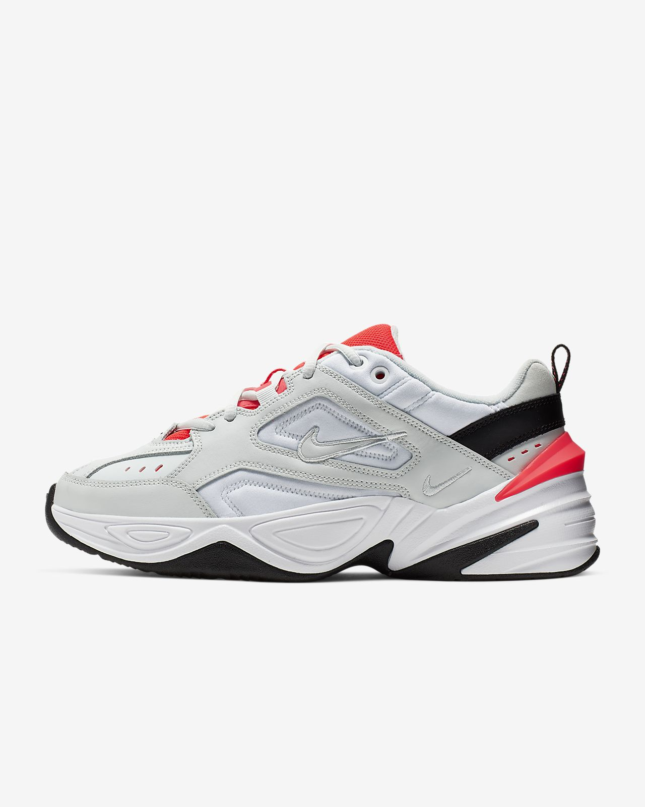 chaussure homme nike m2k tekno