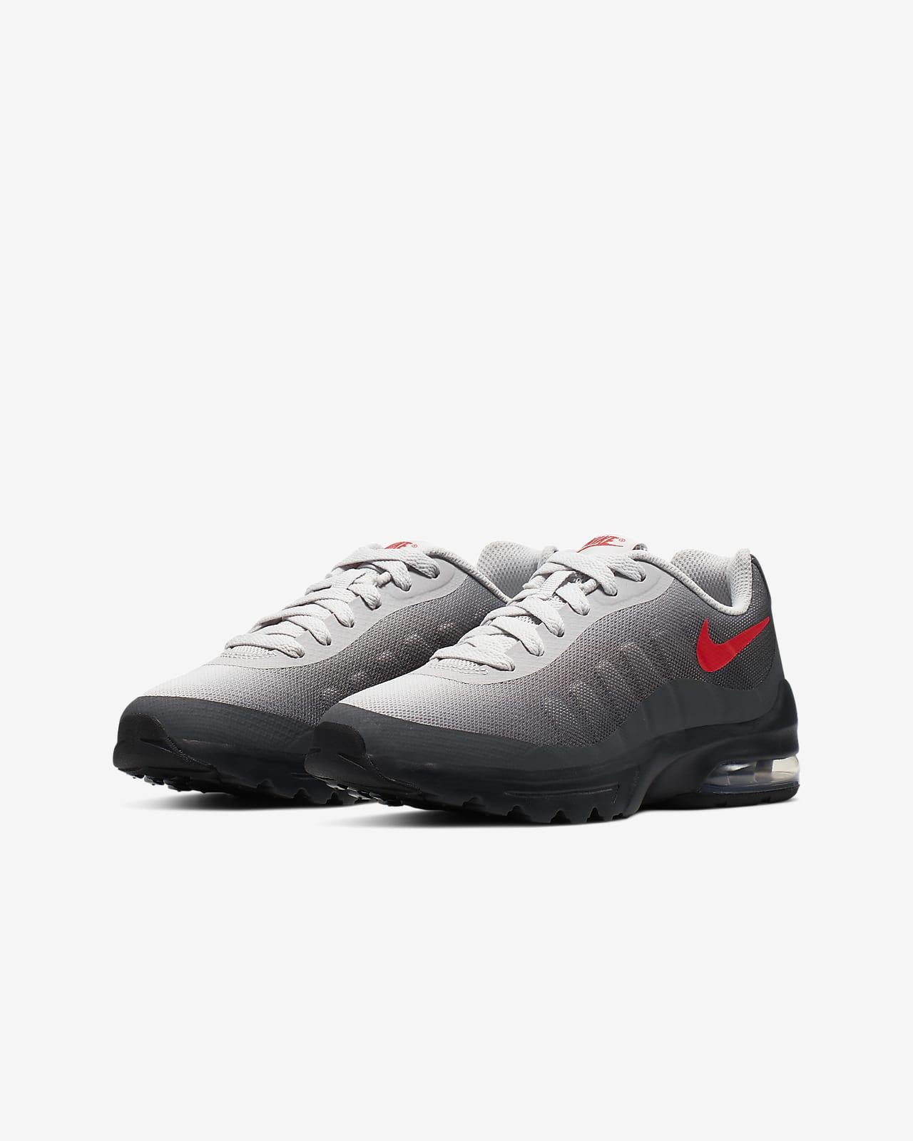 Scarpa Nike Air Max Invigor Print Ragazzi