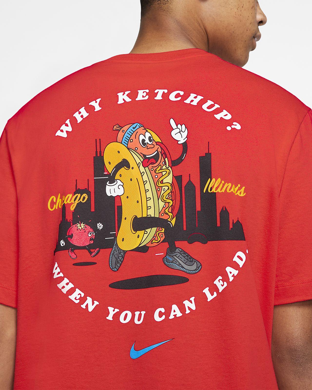 nike shirt ca#05553