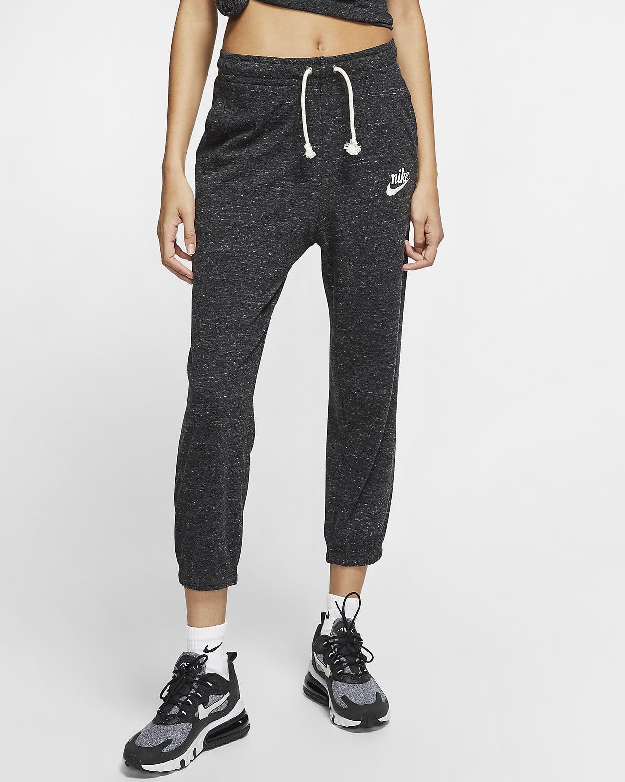 Nike Sportswear Gym Vintage Women's Capris