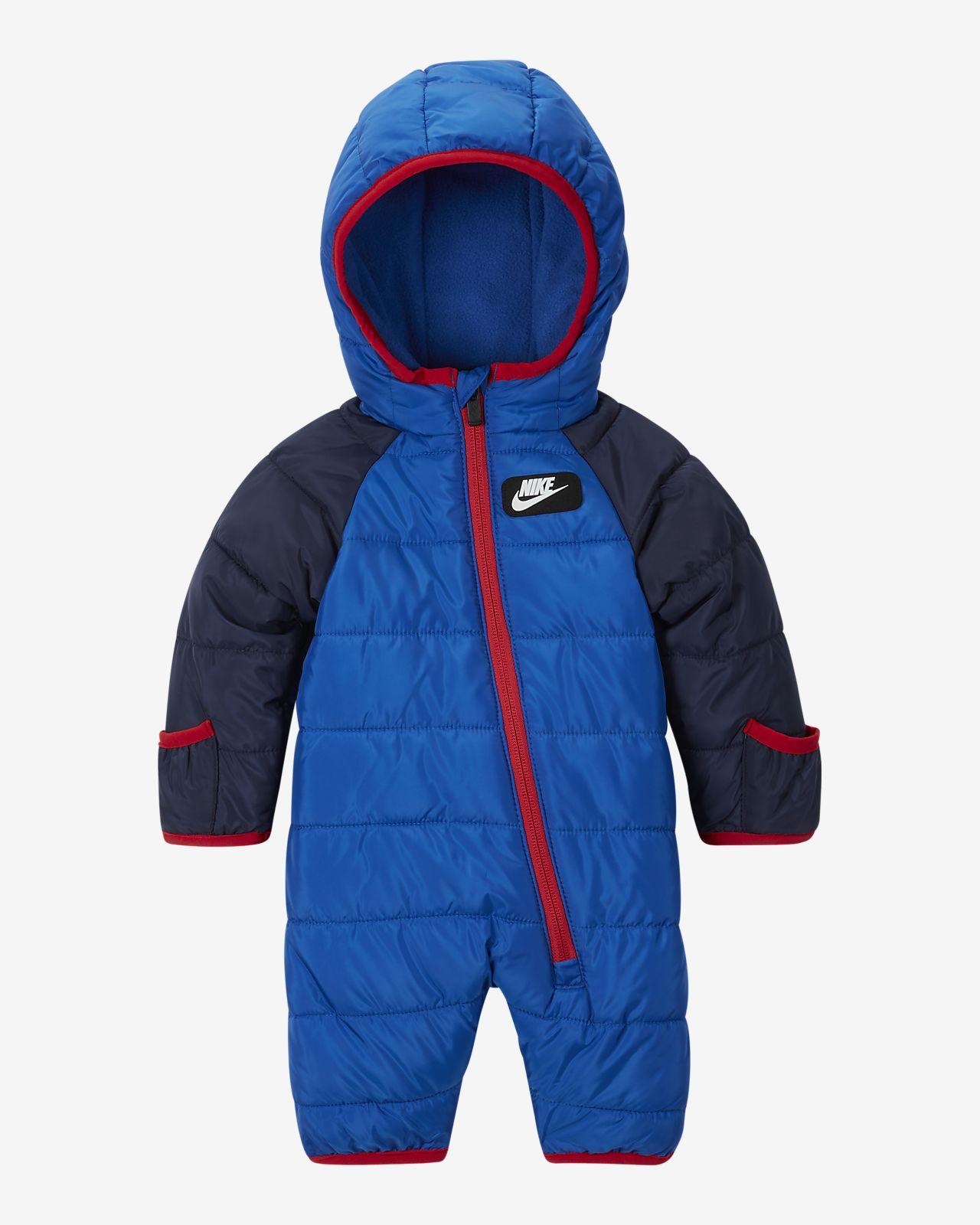 Nike Baby (0-9M) Puffer Snowsuit