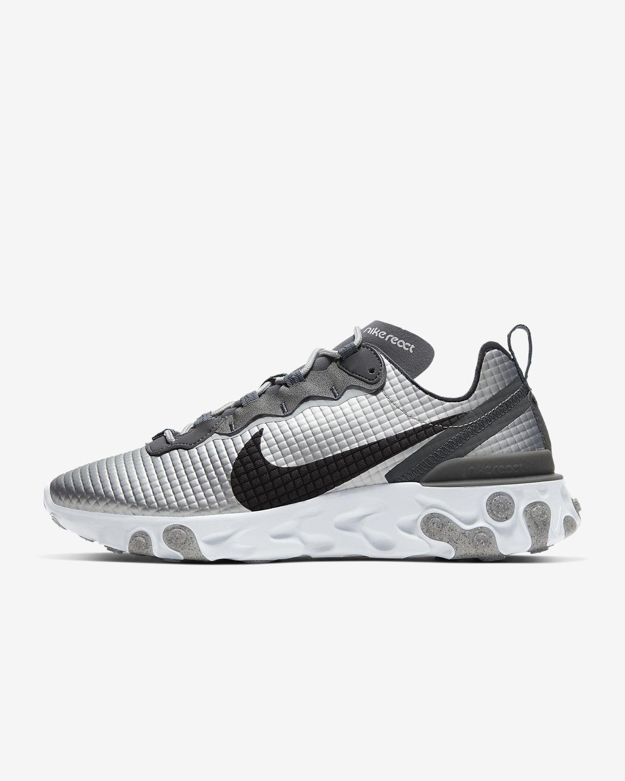 Nike React Element 55 PRM 男子运动鞋