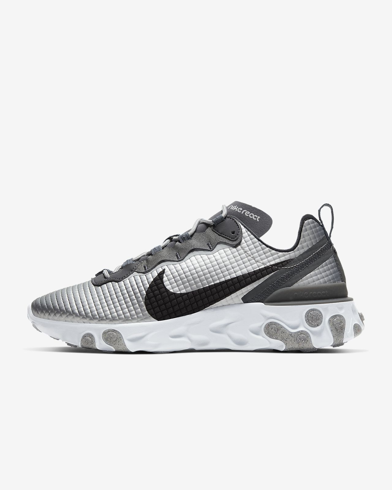 Nike React Element 55 Premium sko til herre