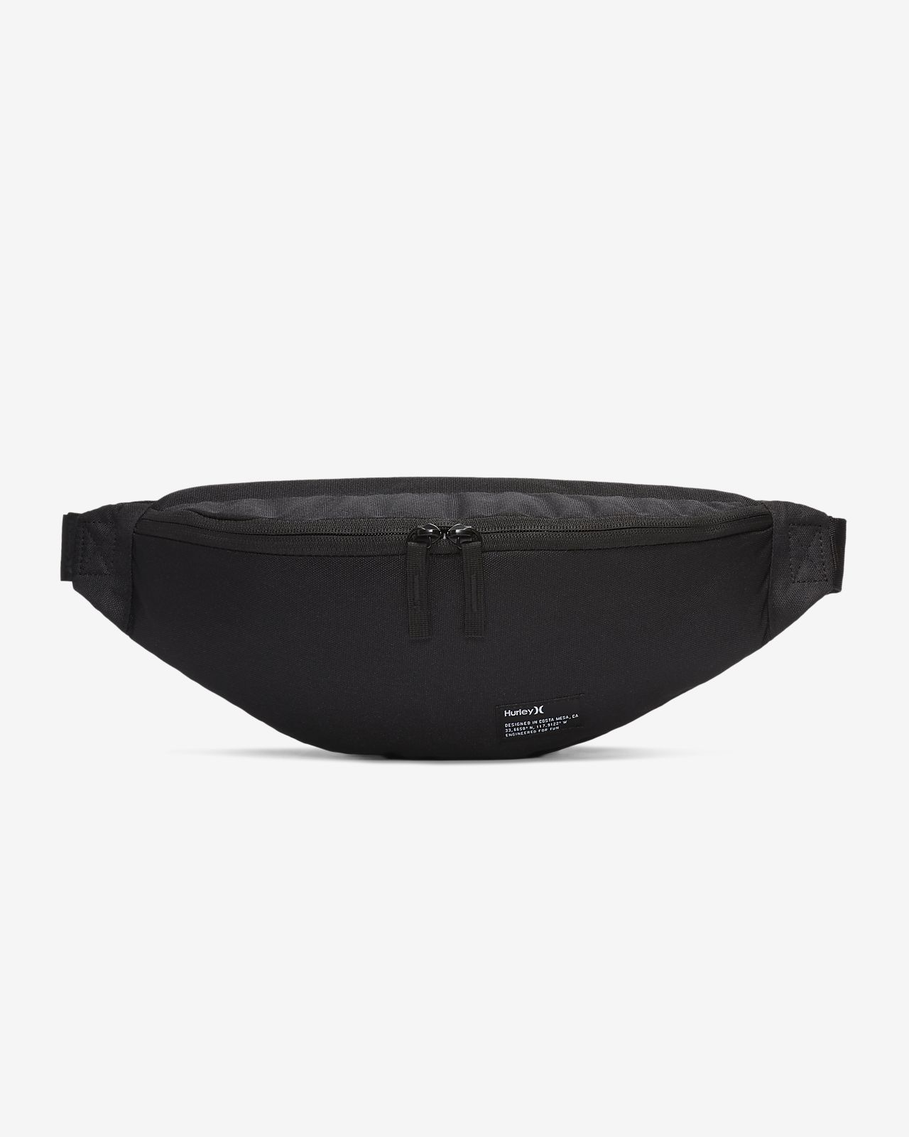 Hurley Solid Scout Hip Pack