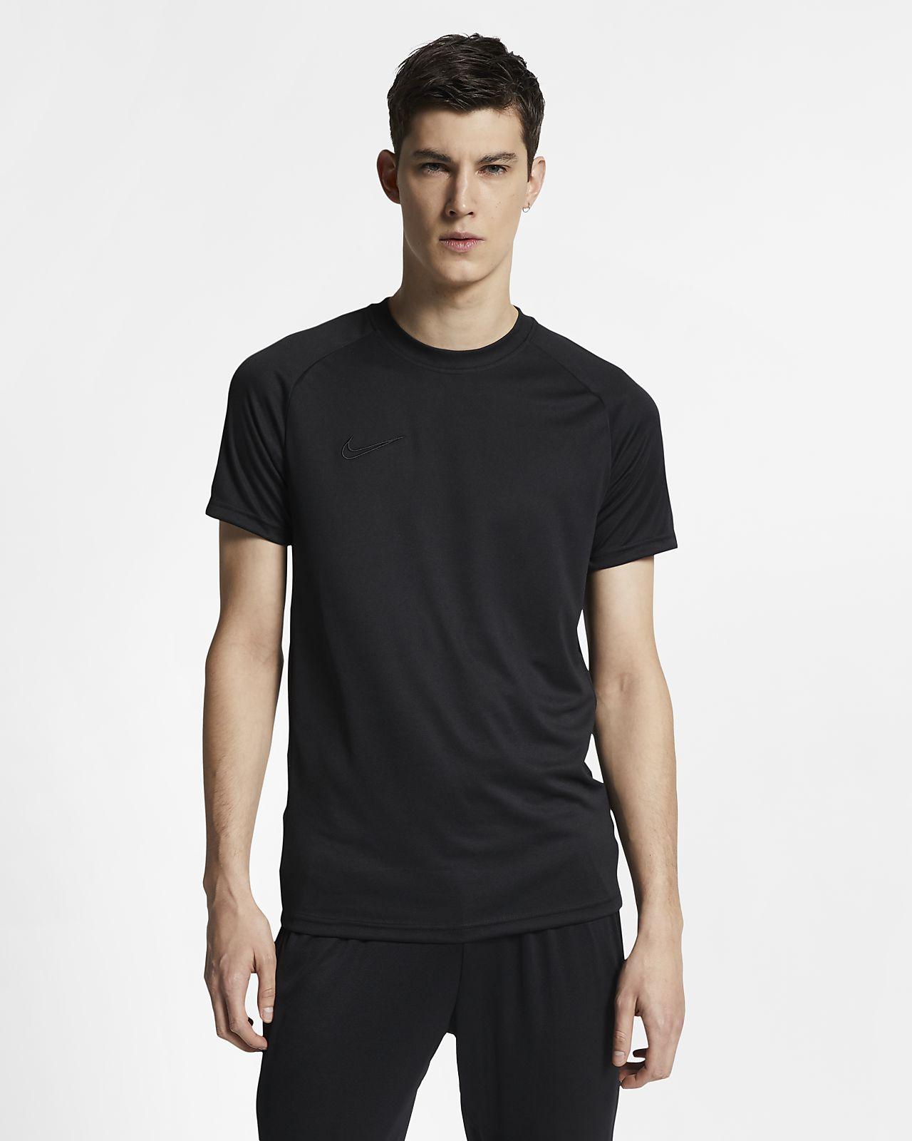 Nike Dri-FIT Academy Kurzarm-Fußballoberteil für Herren