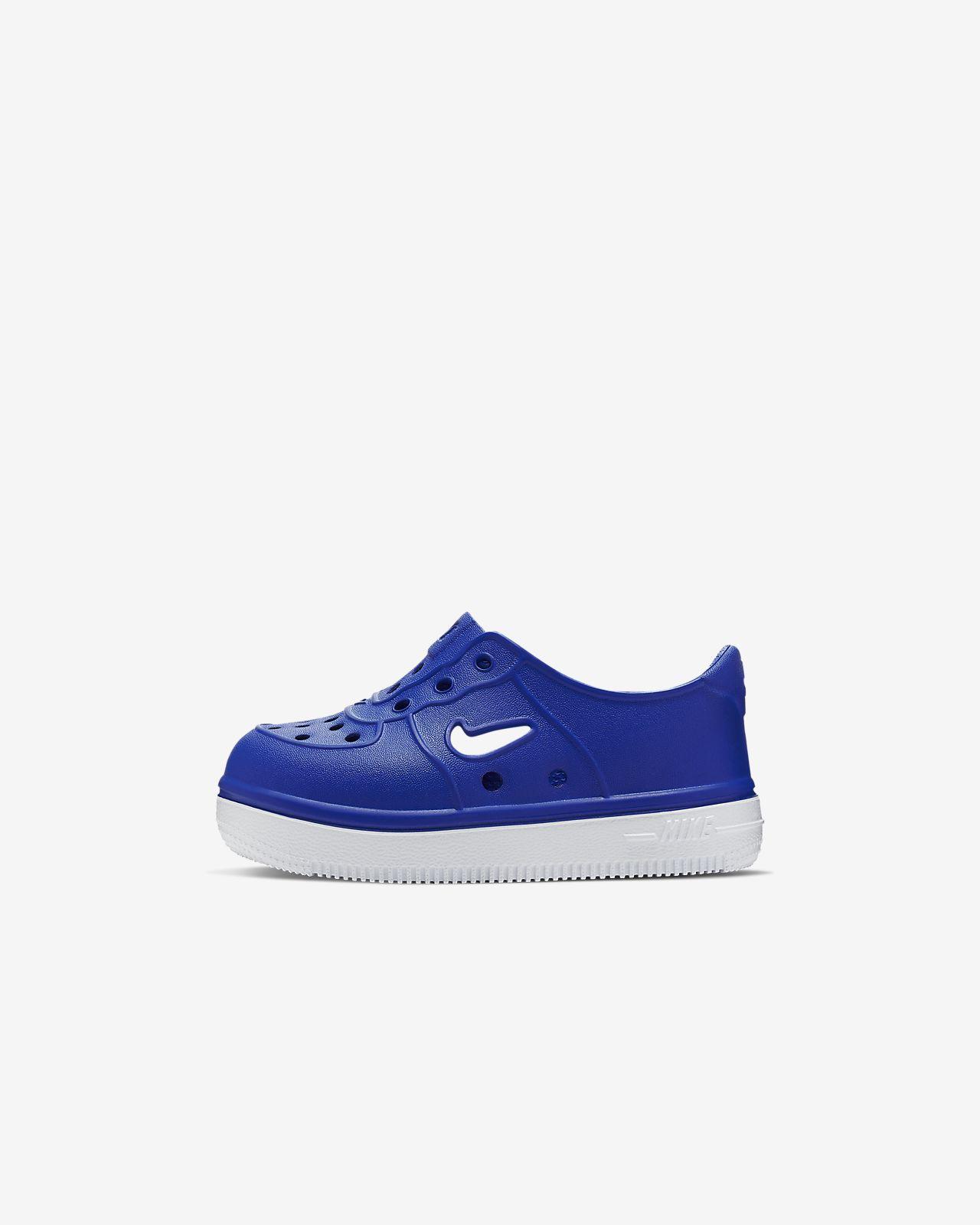 Nike Foam Force & Toddler Shoe