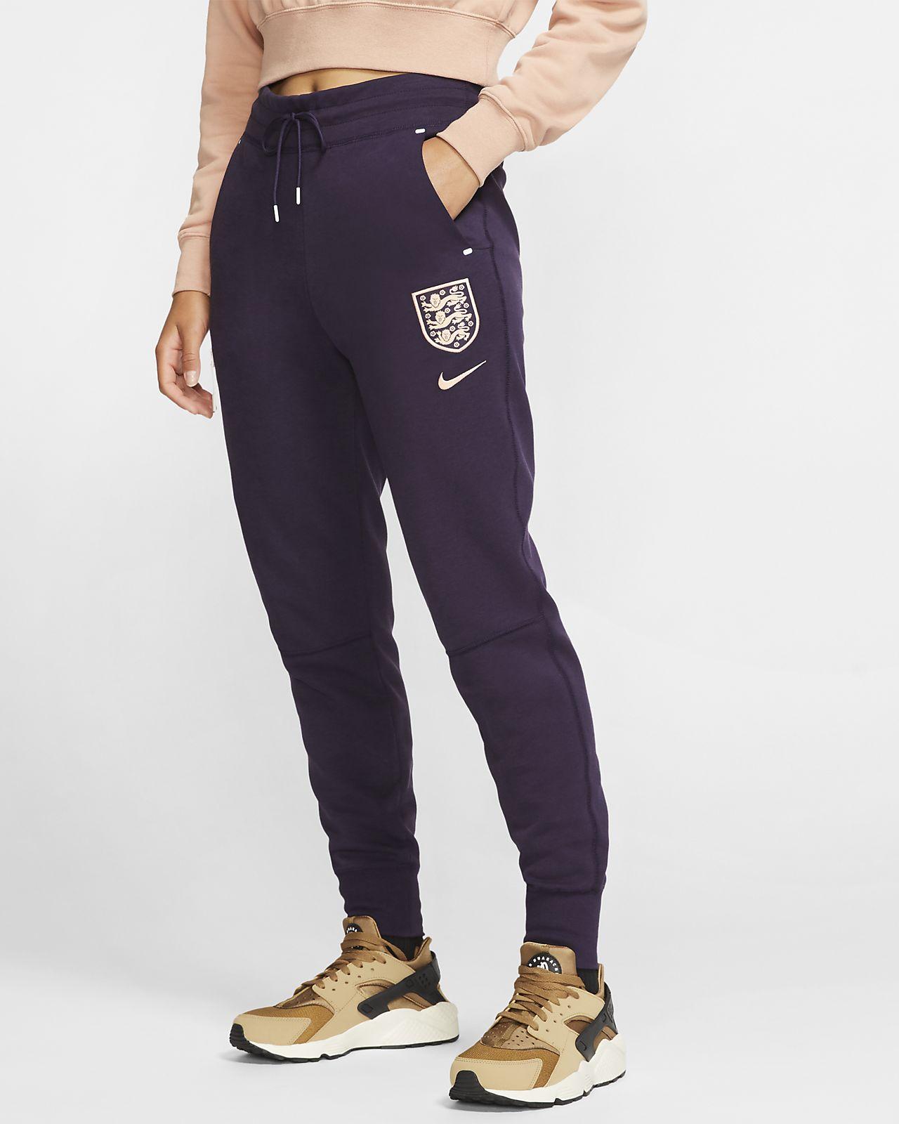 England Tech Fleece Voetbalbroek voor dames