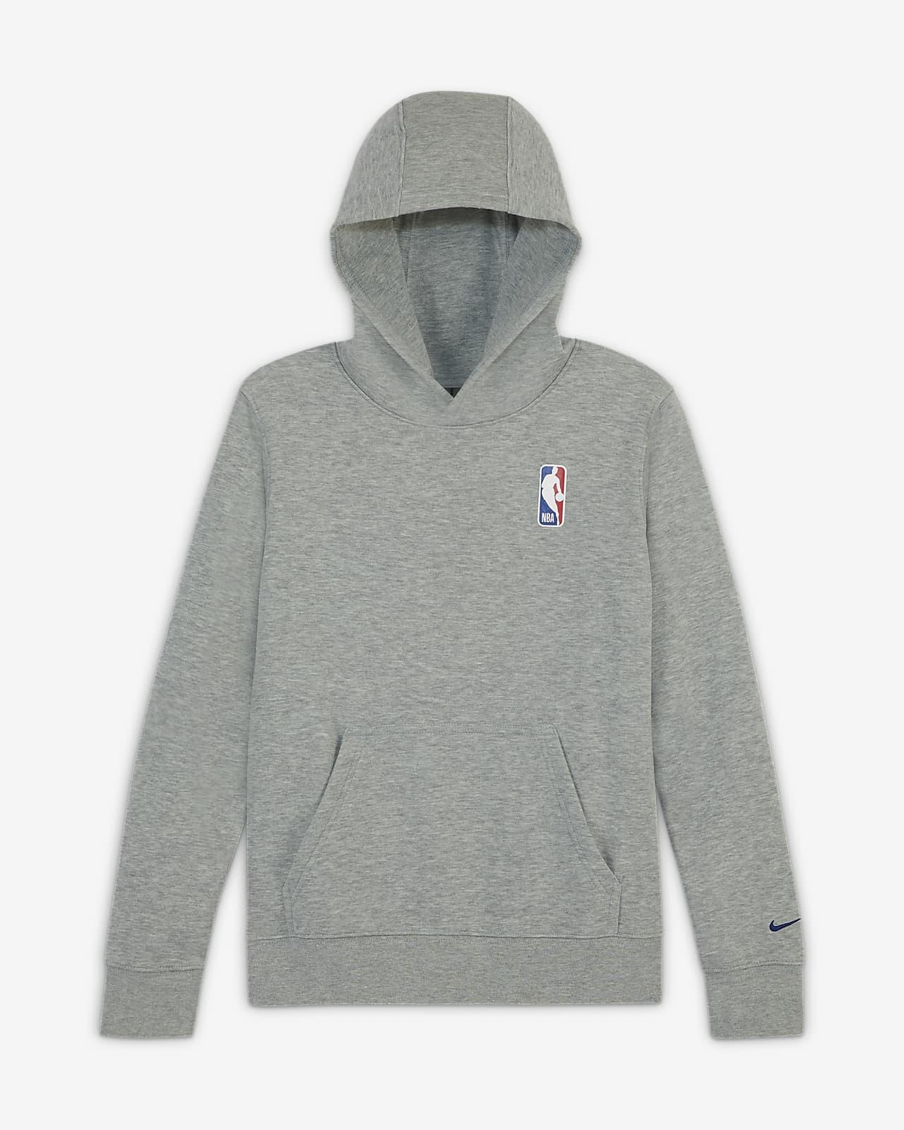 Team 31 Essential Nike NBA-Hoodie für ältere Kinder (Jungen)