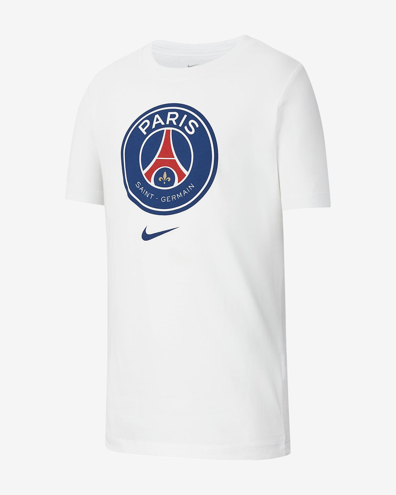 Paris Saint-Germain Older Kids' T-Shirt