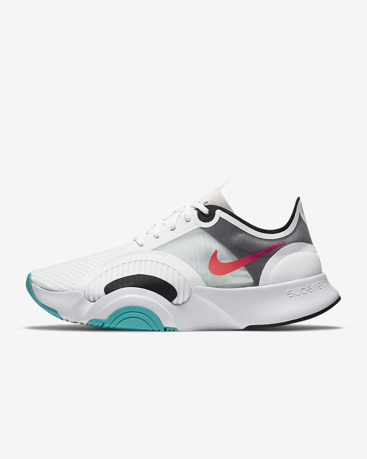 Nike SuperRep Go Erkek Antrenman Ayakkabısı