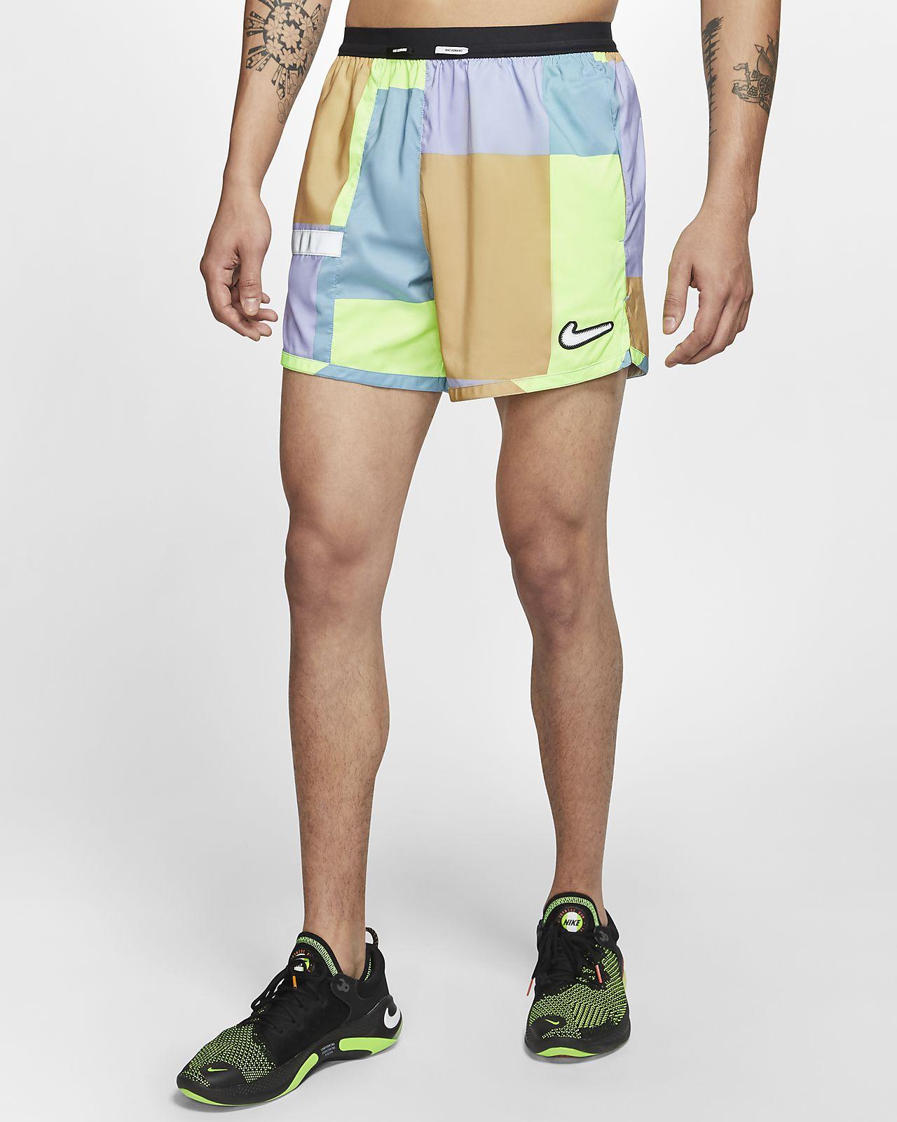 Nike Flex Stride Wild Run Pantalón corto de running de 13 cm - Hombre
