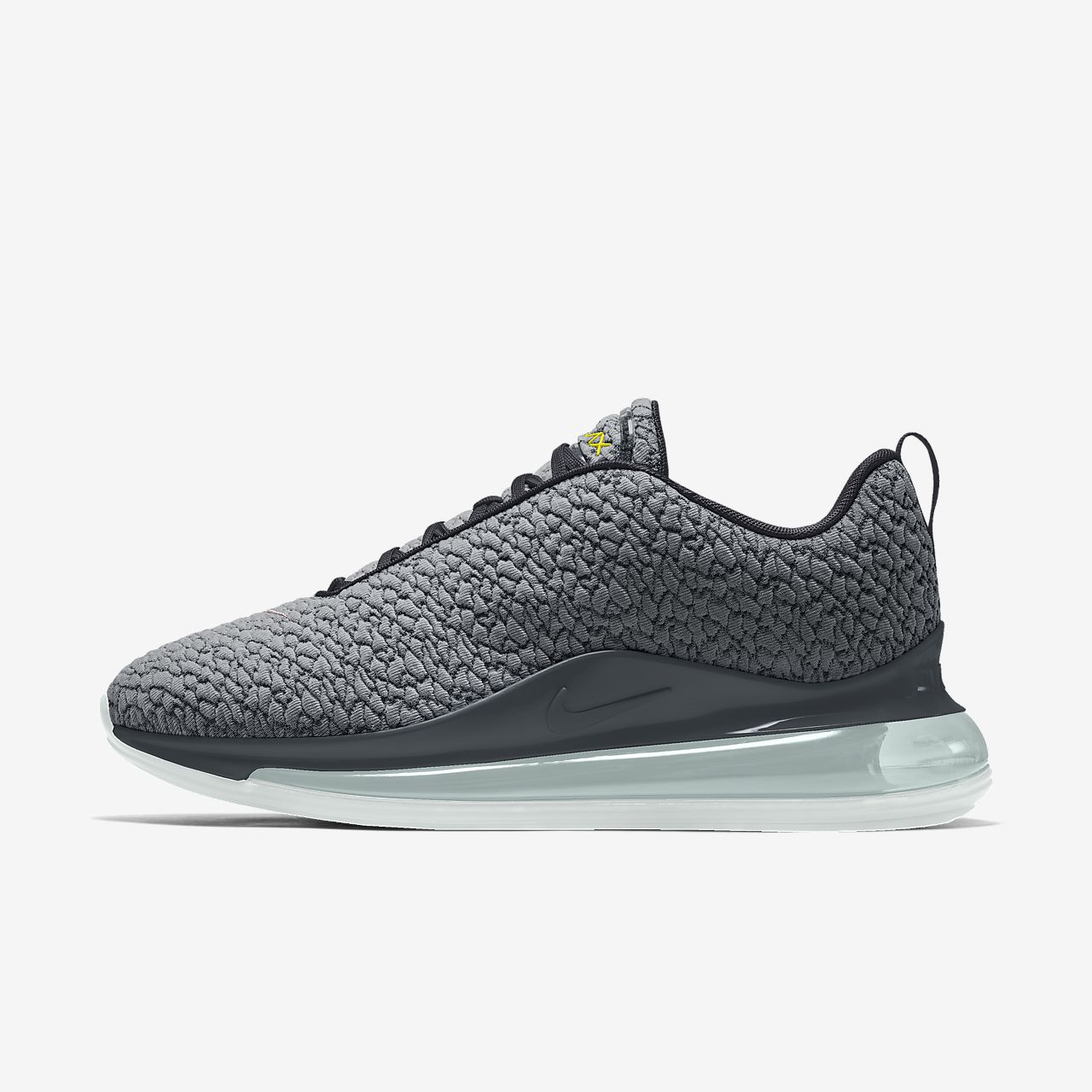 Nike Air Max 720 Premium By You Custom