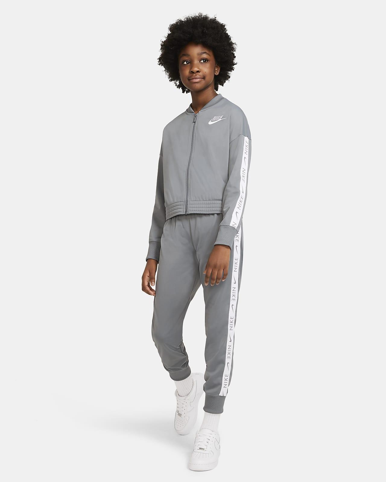 Tepláková souprava Nike Sportswear pro větší děti