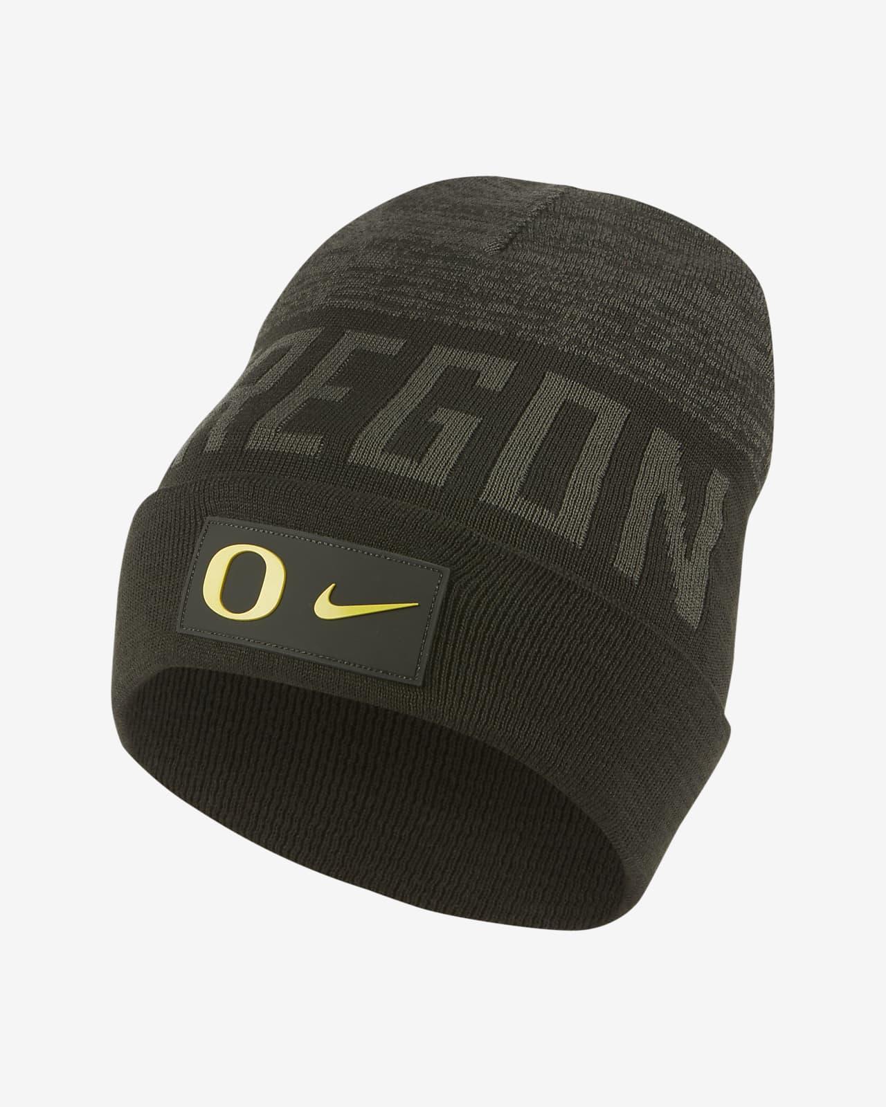 Gorro Nike College (Oregon)