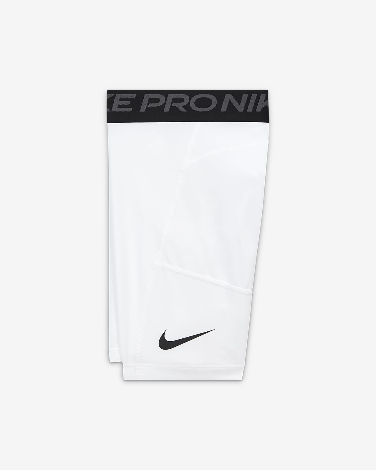 Shorts para niño talla grande Nike Pro