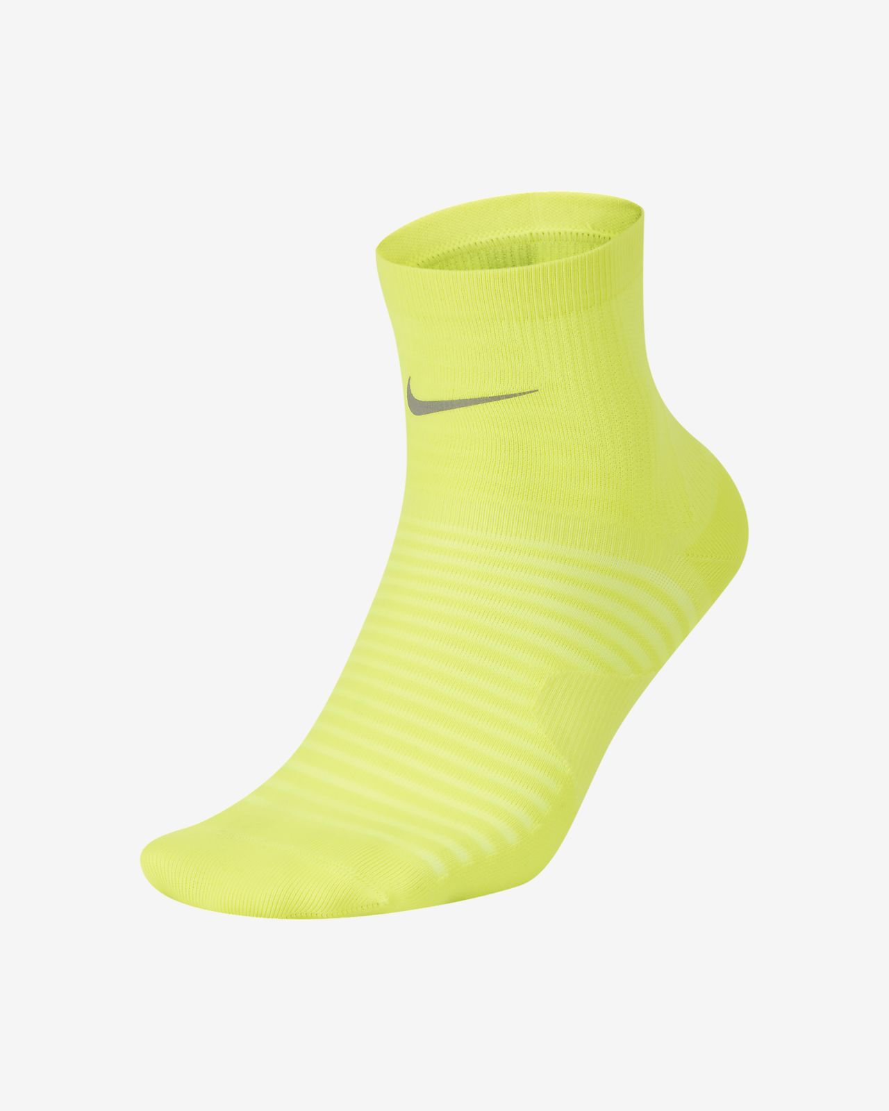 Nike Spark Lightweight Ankle Running Socks