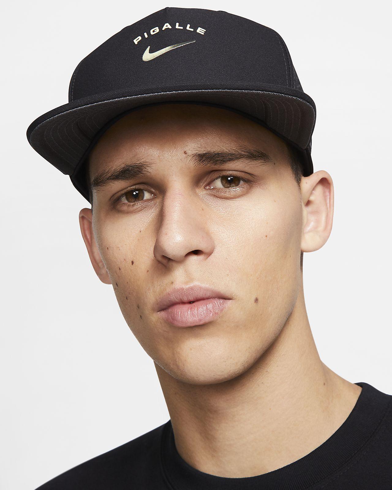 หมวกแก๊ป Pro Nike x Pigalle