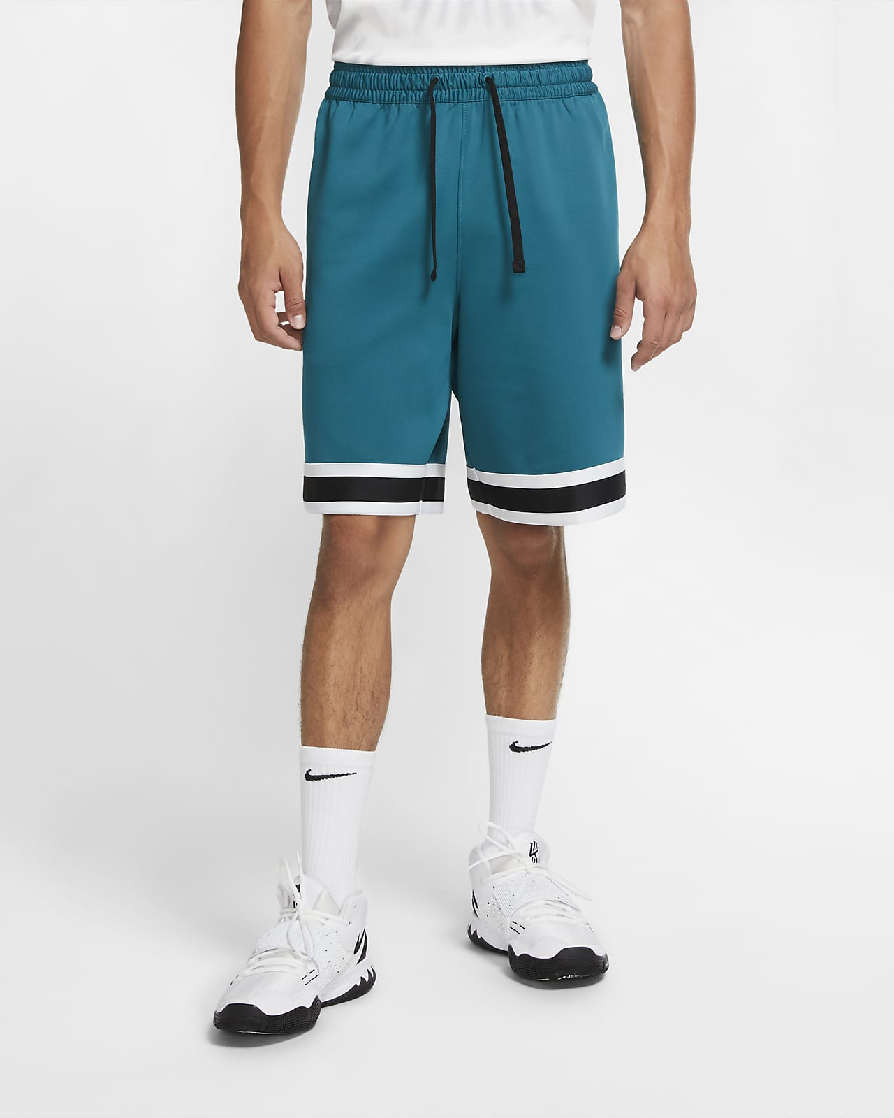 Nike Therma Flex Men's Basketball Shorts