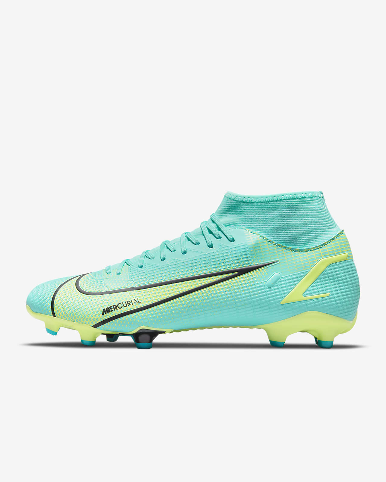 Chaussure de football à crampons multi-surfaces Nike Mercurial Superfly 8 Academy MG