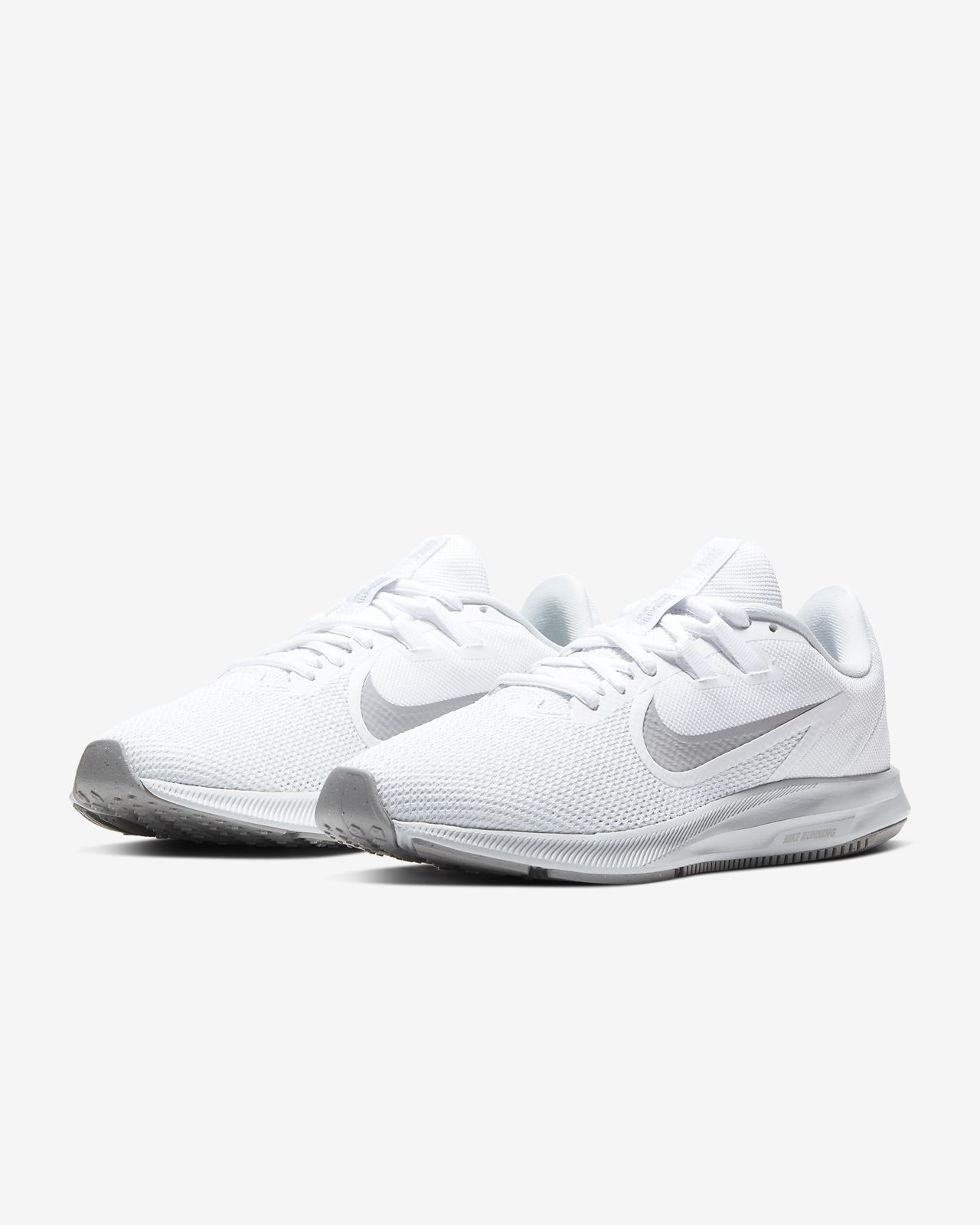 Nike Mens Free Trainer 7 0 9 M US Cool Grey Pure Platinum