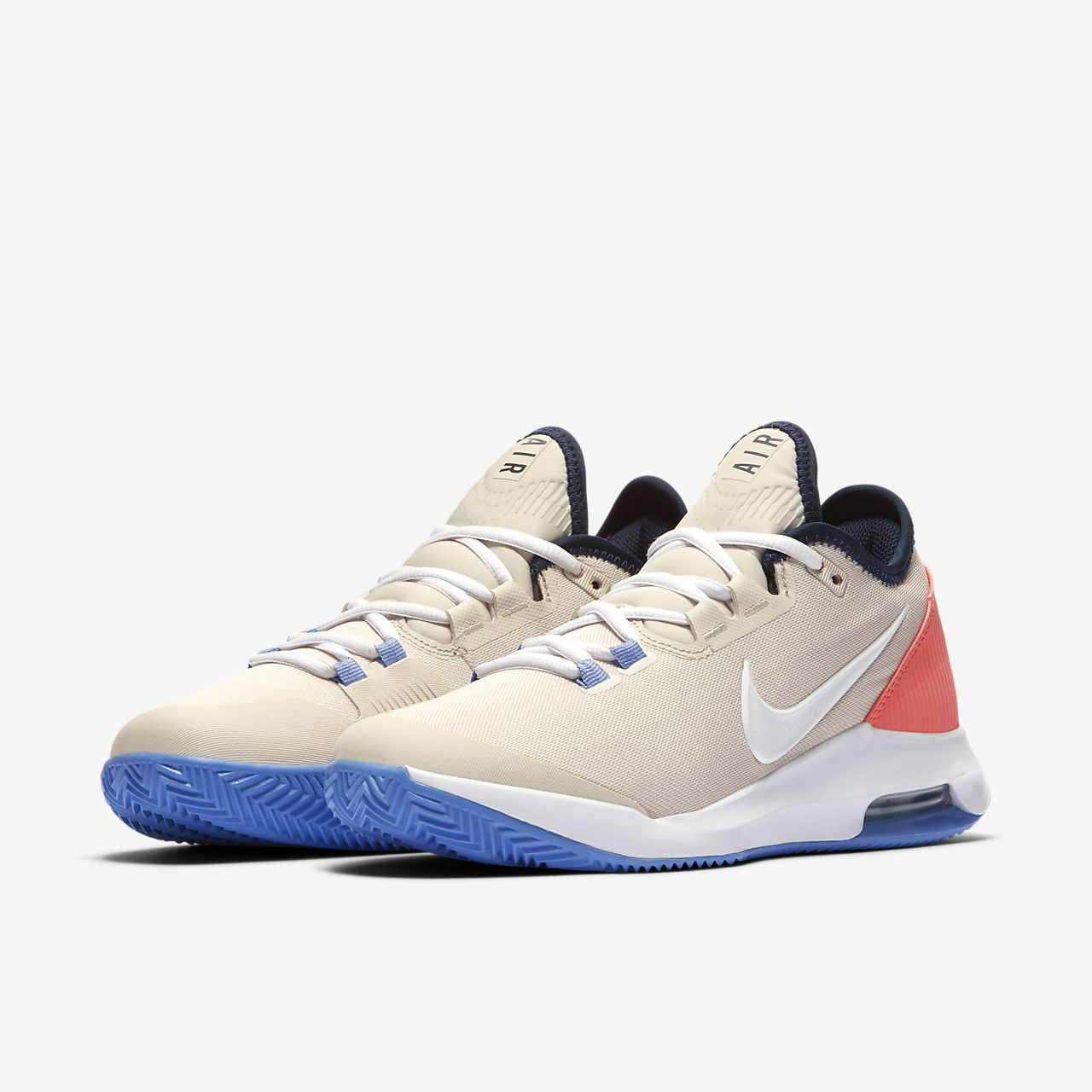 NikeCourt Air Max Wildcard Women's Clay Tennis Shoe. Nike SE