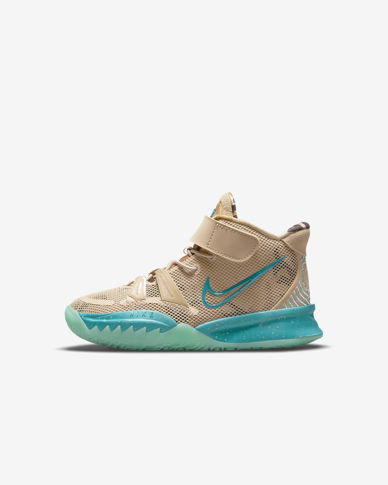 Kyrie 7 Little Kids' Shoes