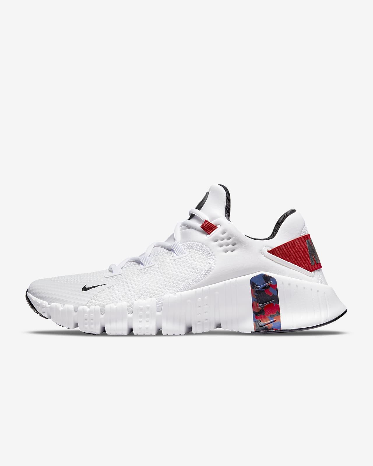 Sapatilhas de treino Nike Free Metcon 4