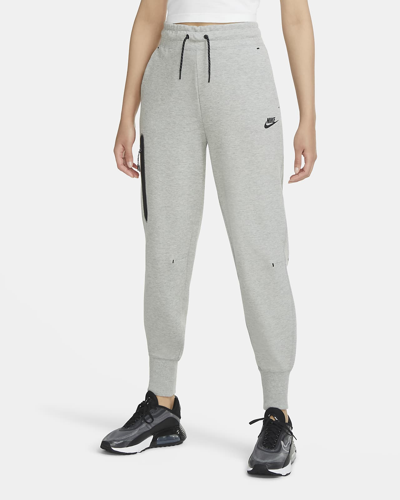 Nike Sportswear Tech Fleece Damesbroek