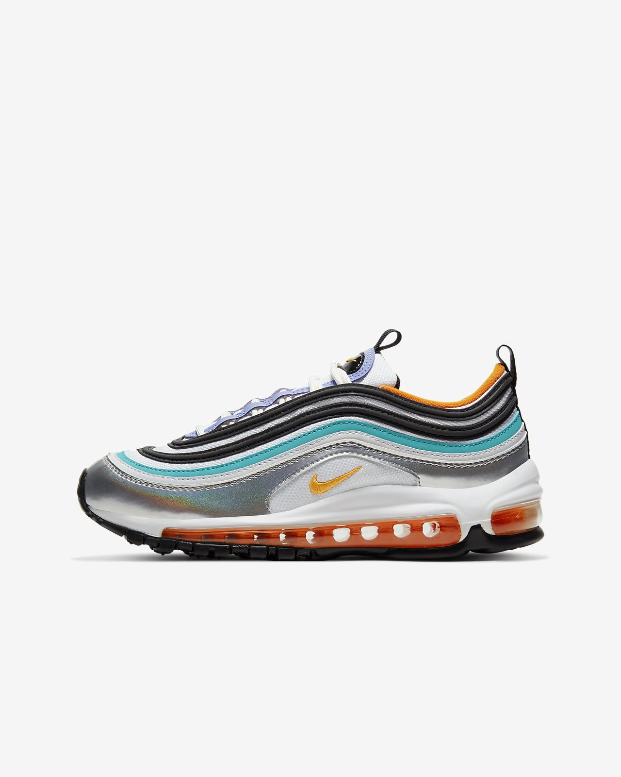 Nike Air Max 97 DTN Big Kids' Shoe