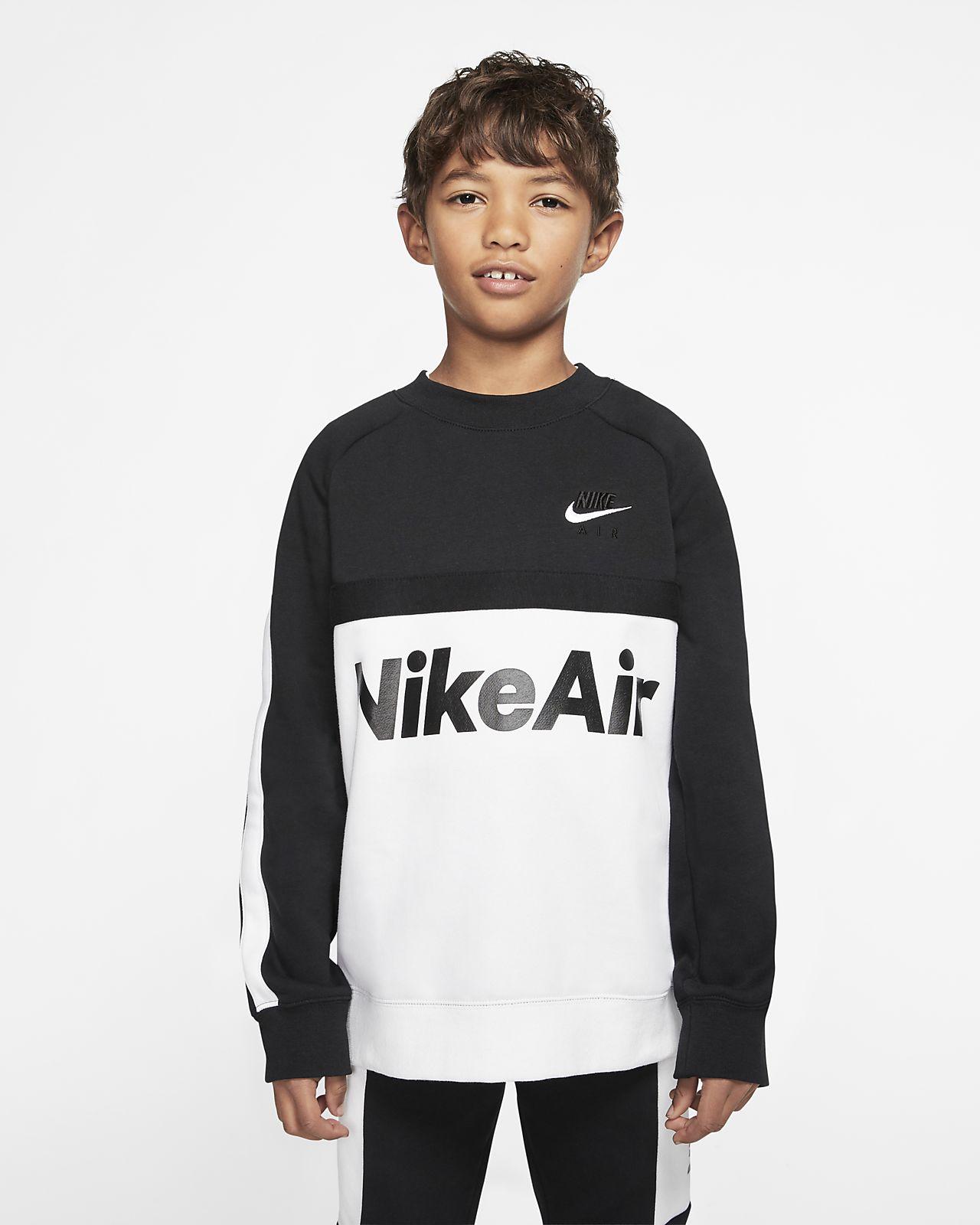 bluza nike dla chłopca