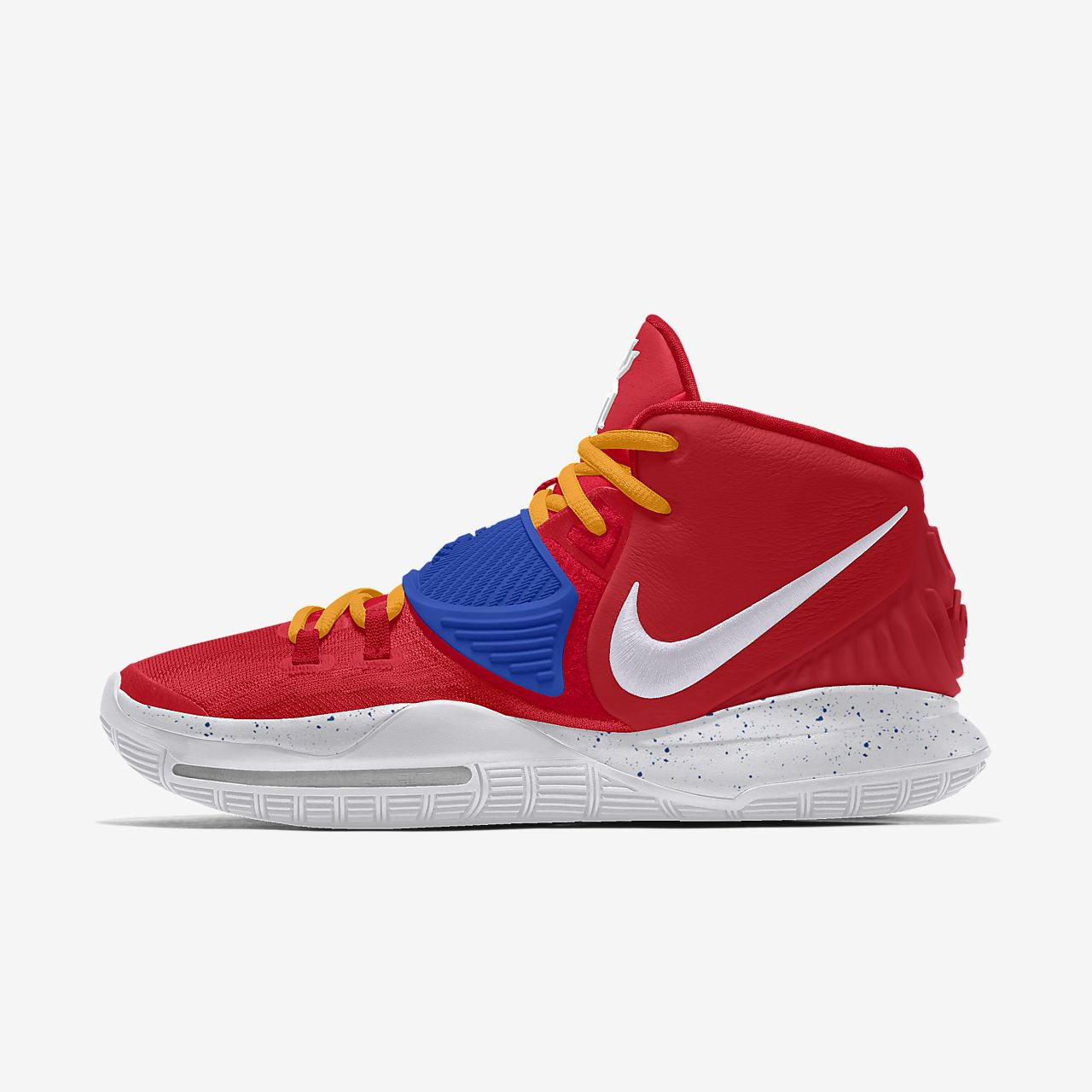 Chaussure de basketball personnalisable Kyrie 6 By You