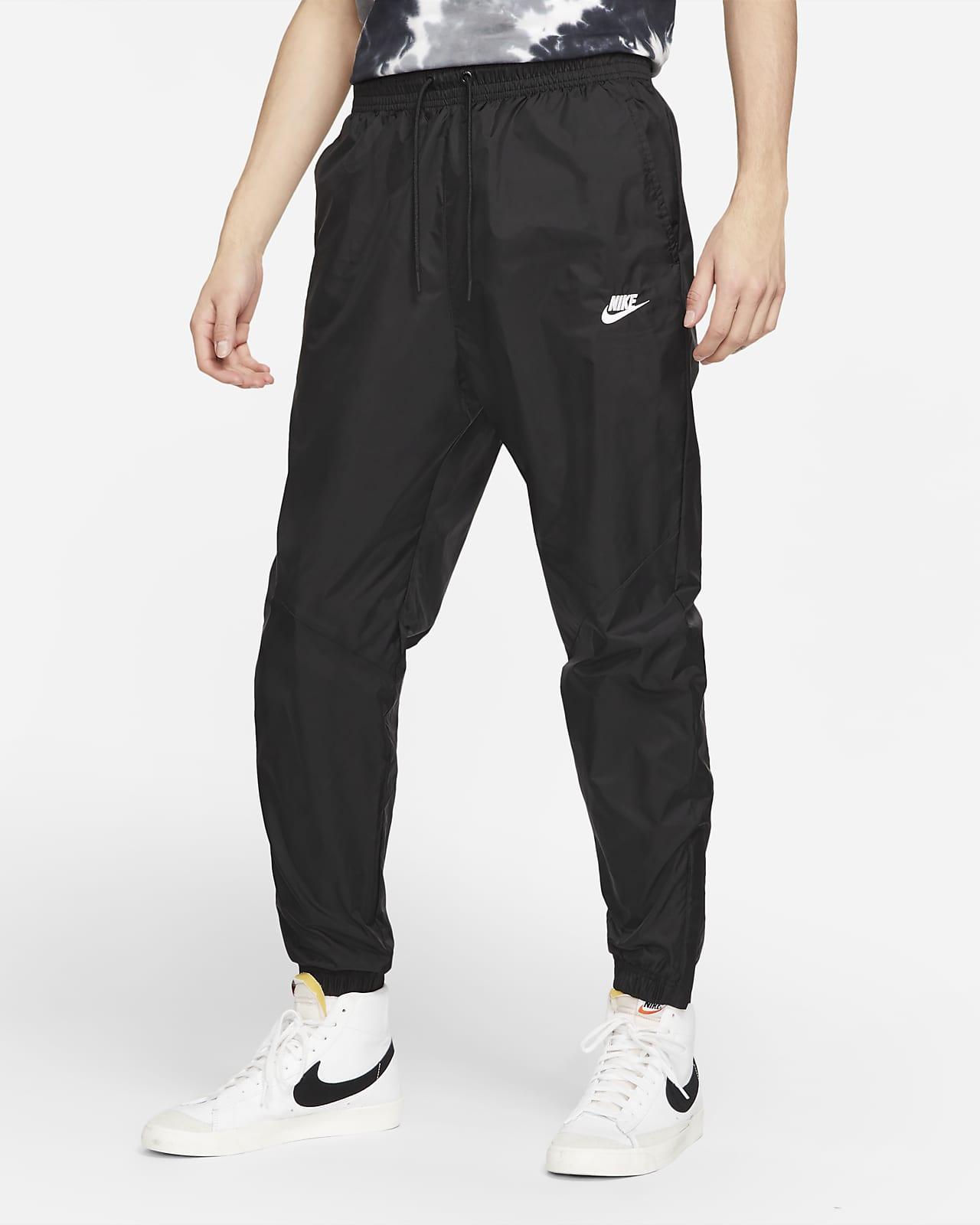 Pantalones de entrenamiento para hombre Nike Sportswear Windrunner