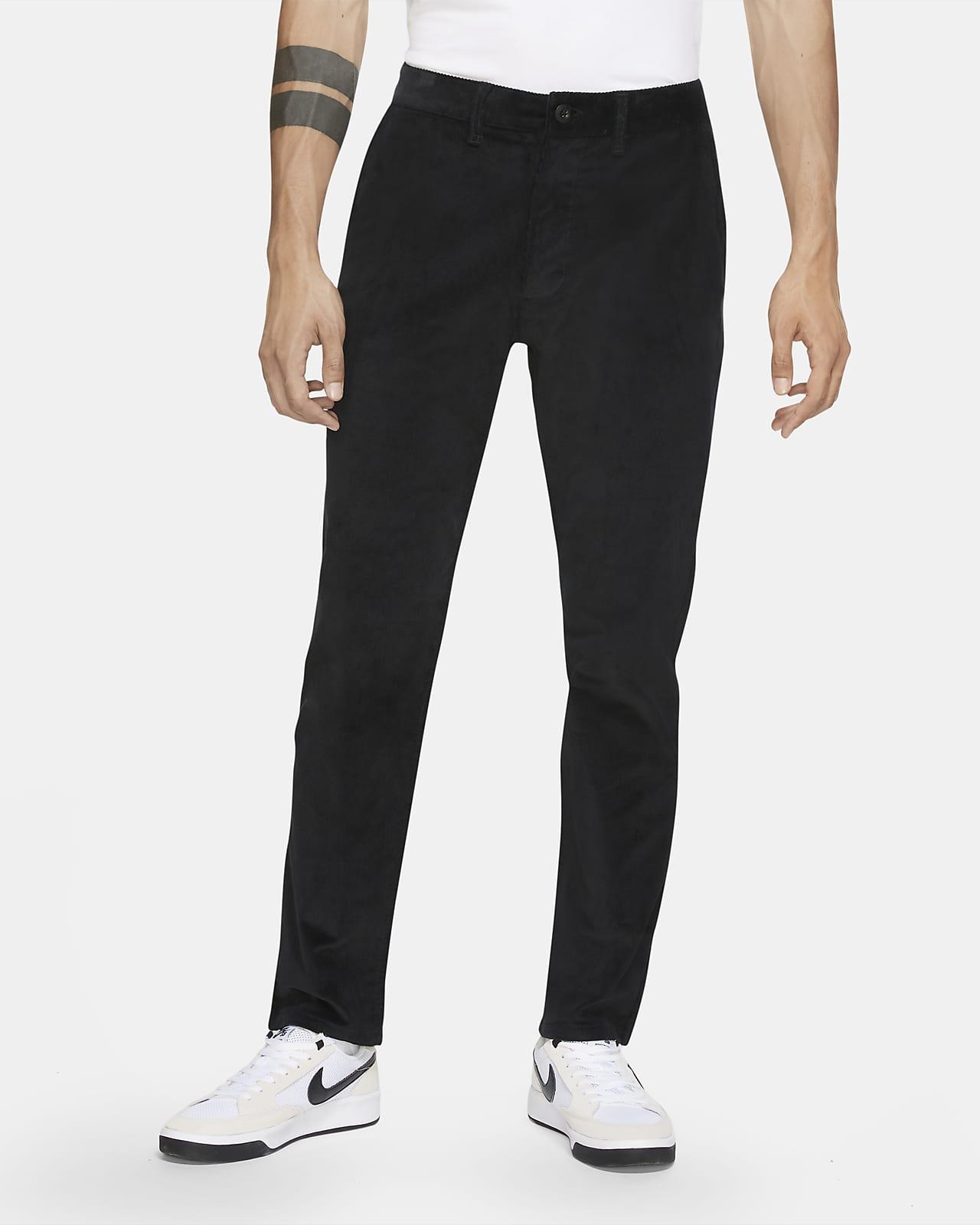 Nike SB Pantalón de skateboard de pana - Hombre