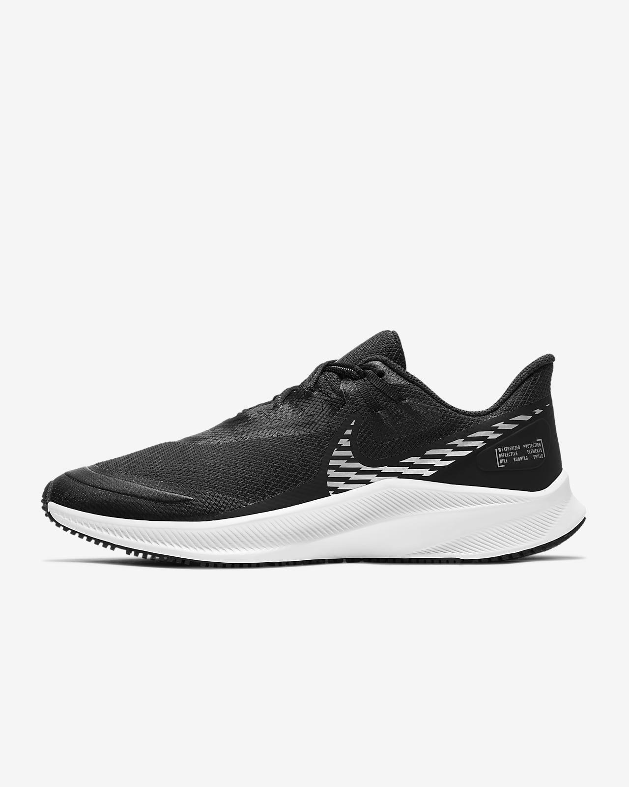 Nike Quest 3 Shield Women's Running Shoe